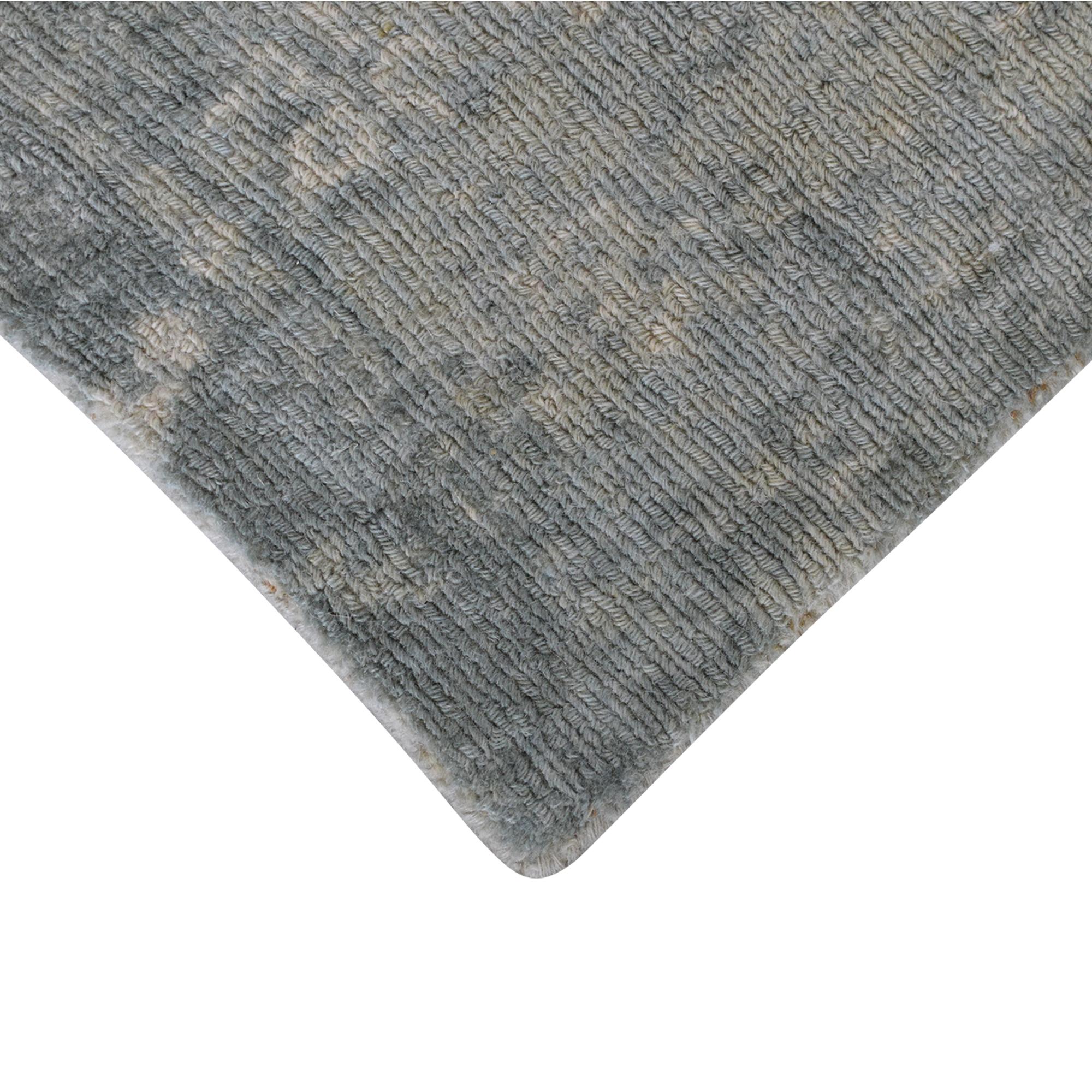 Pottery Barn Kailee Handwoven Wool Rug sale