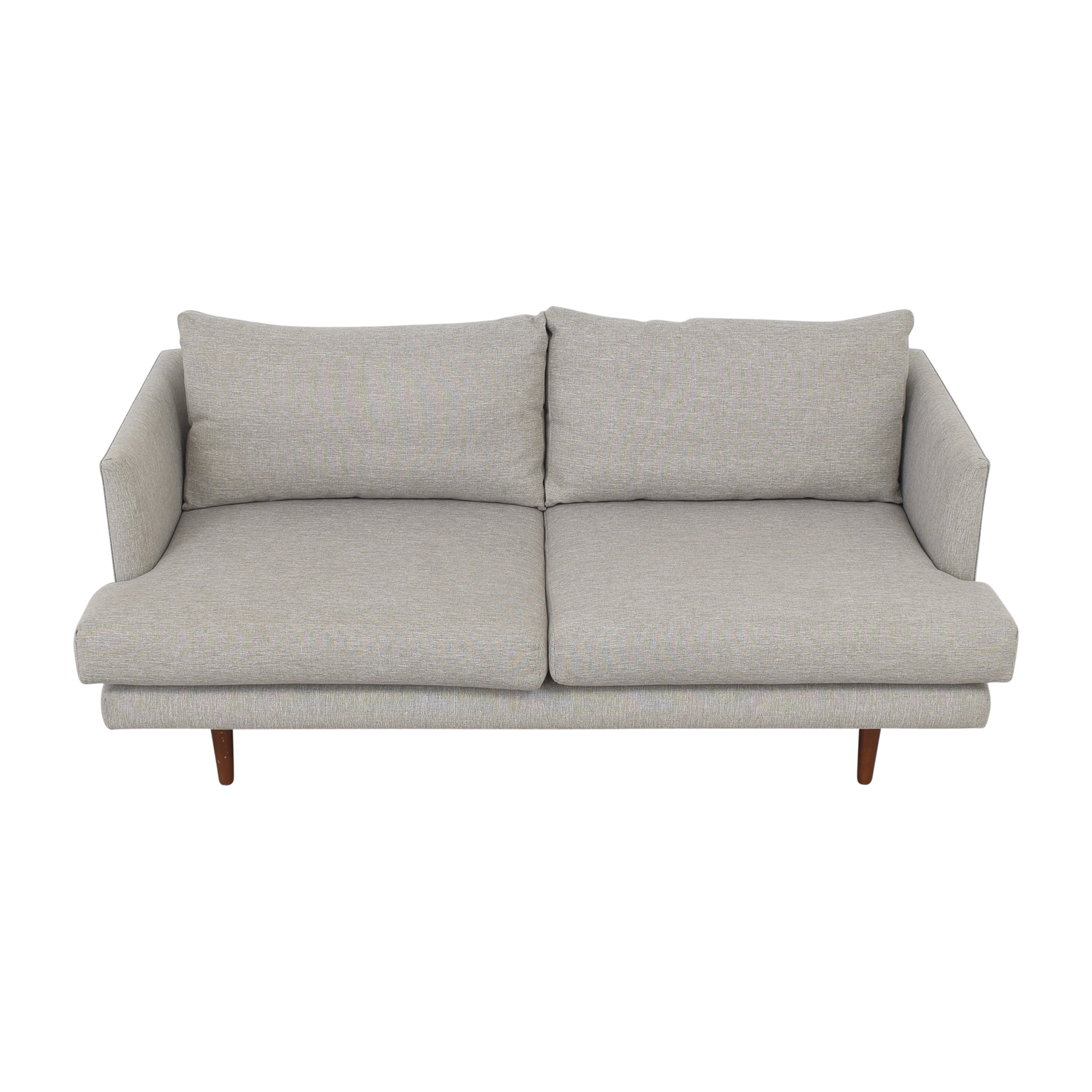 Article Article Burrard Loveseat nyc