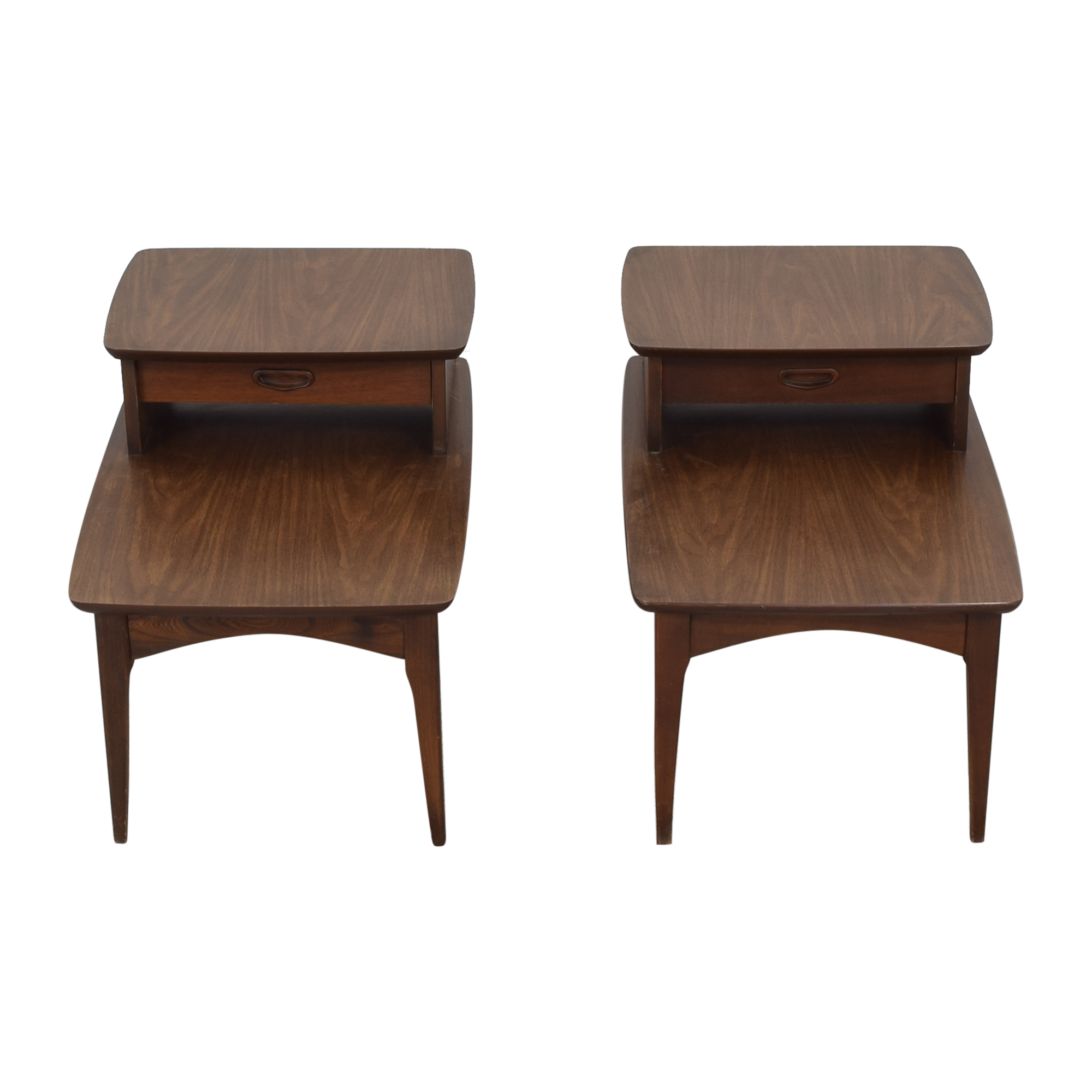 81 Off Mid Century Modern Side Tables Tables