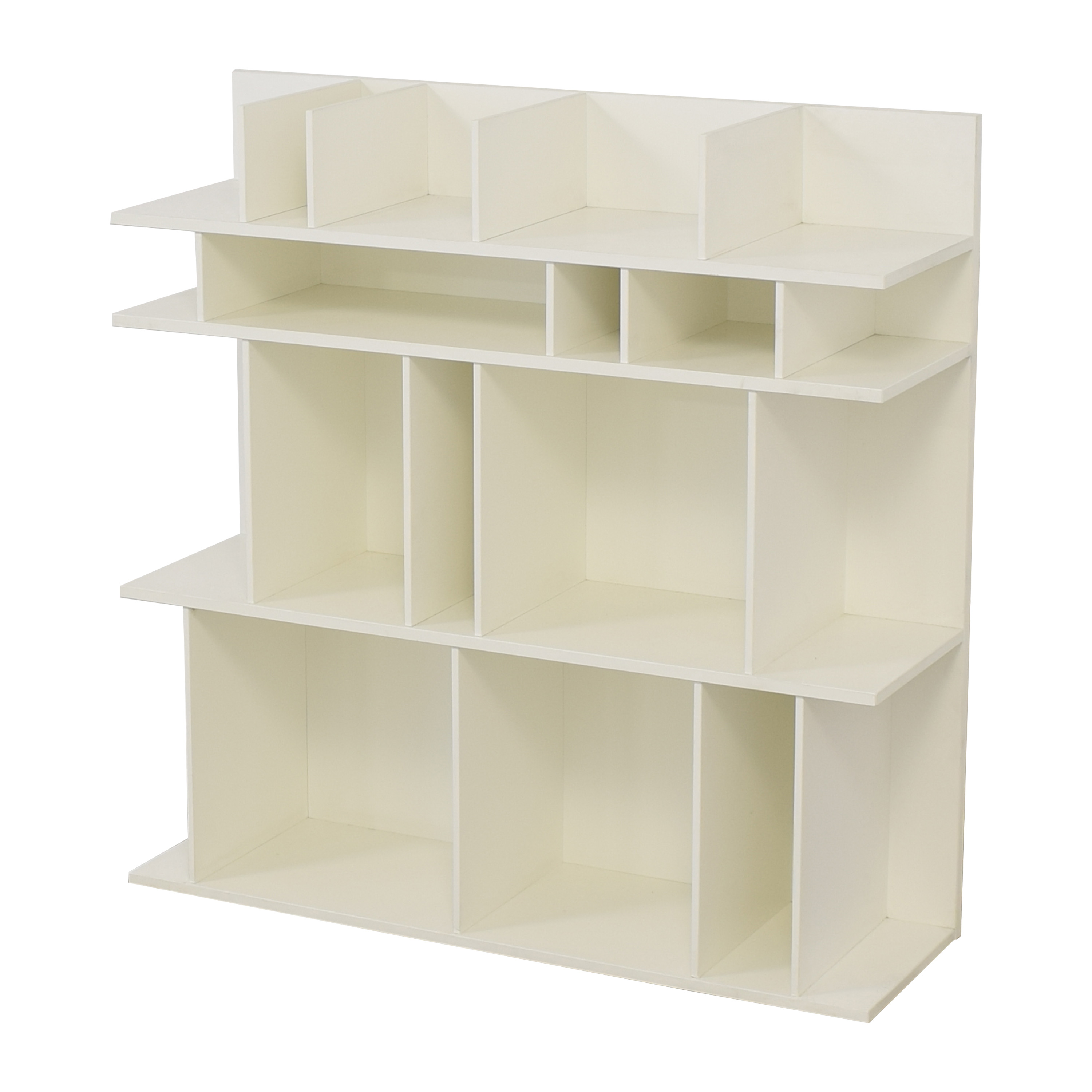 buy BoConcept Como Wall System with Shelves BoConcept Bookcases & Shelving