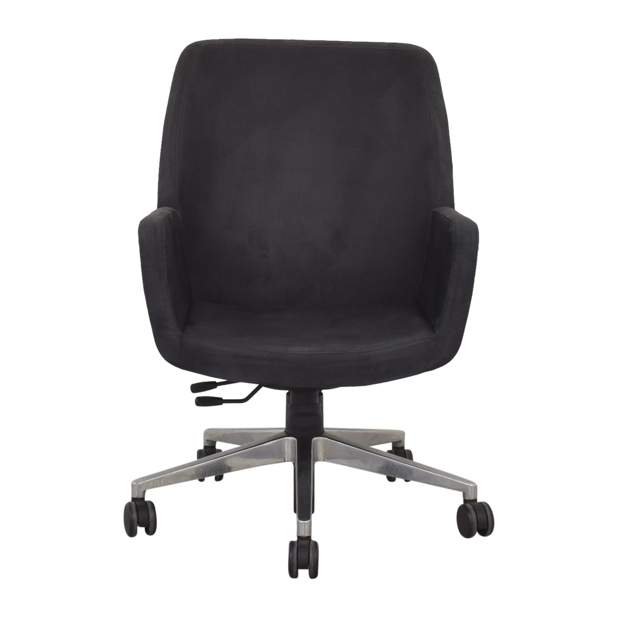 Steelcase Steelcase Coalesse Bindu Guest Chair ct