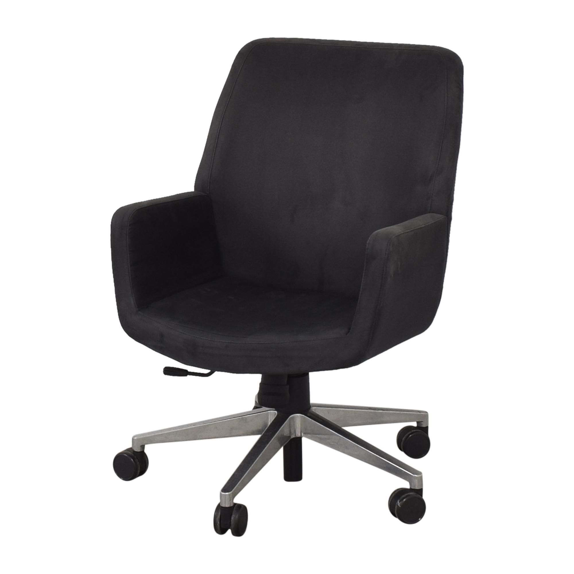 shop Steelcase Coalesse Bindu Guest Chair Steelcase Chairs