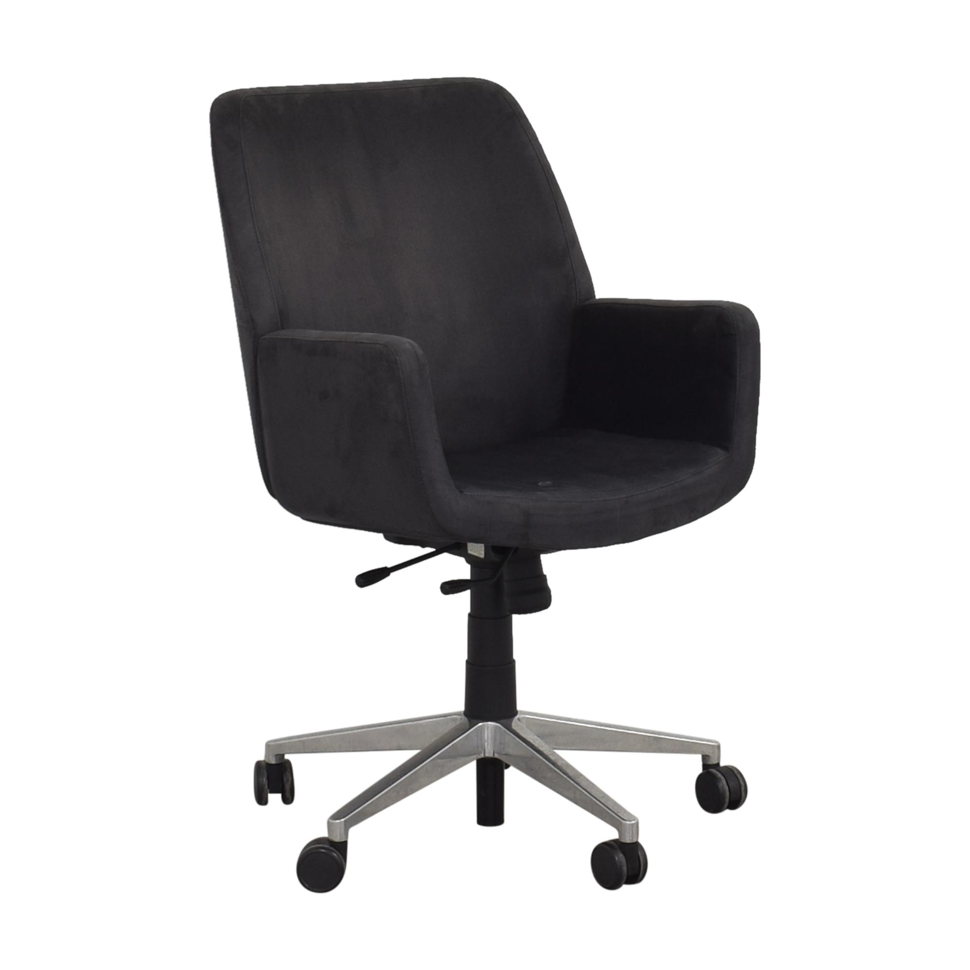 Steelcase Steelcase Coalesse Bindu Guest Chair pa