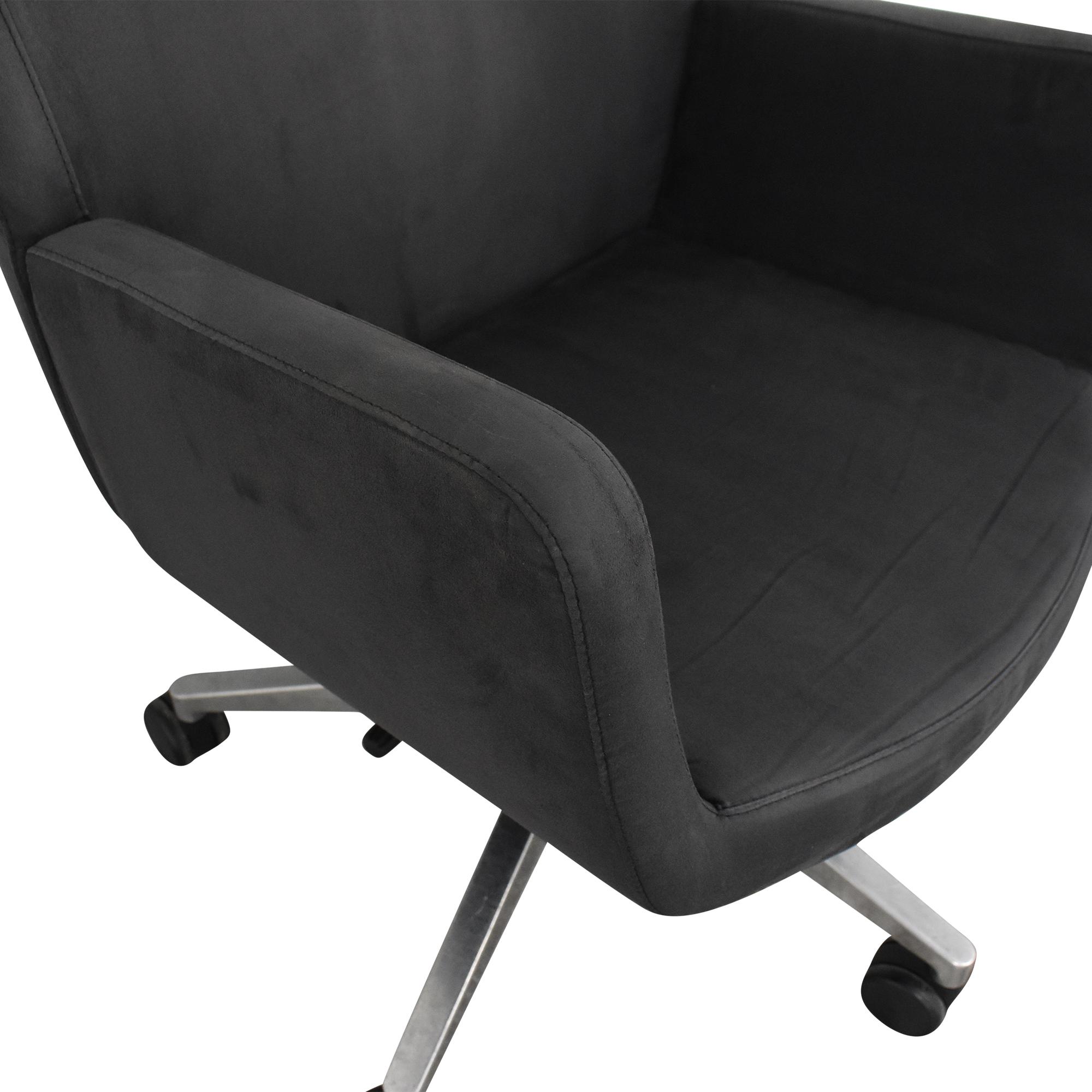 Steelcase Steelcase Coalesse Bindu Guest Chair discount