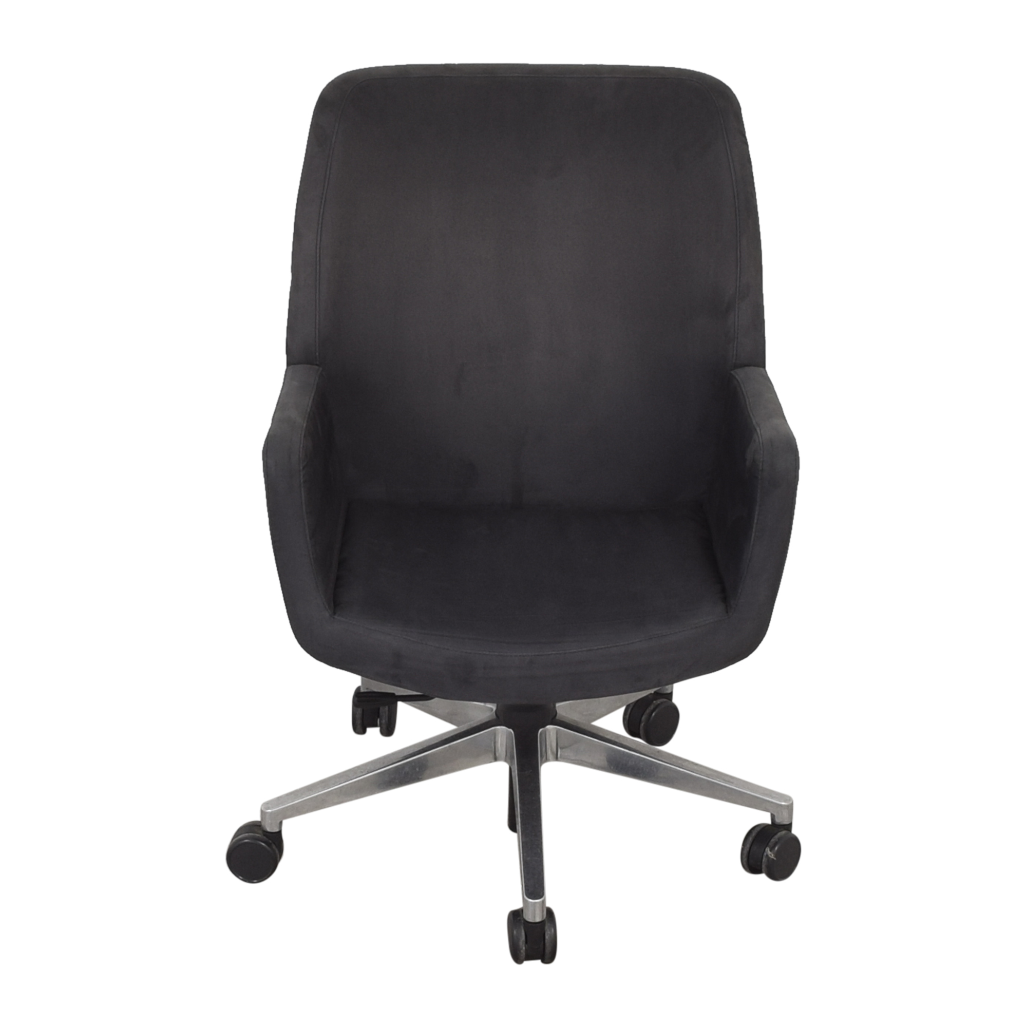 Steelcase Steelcase Coalesse Bindu Guest Chair coupon