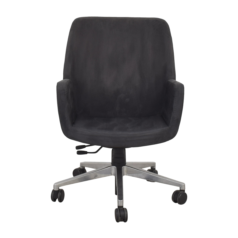 Steelcase Steelcase Coalesse Bindu Guest Chair Chairs