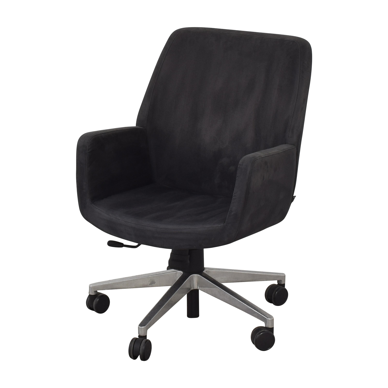 Steelcase Steelcase Coalesse Bindu Guest Chair used