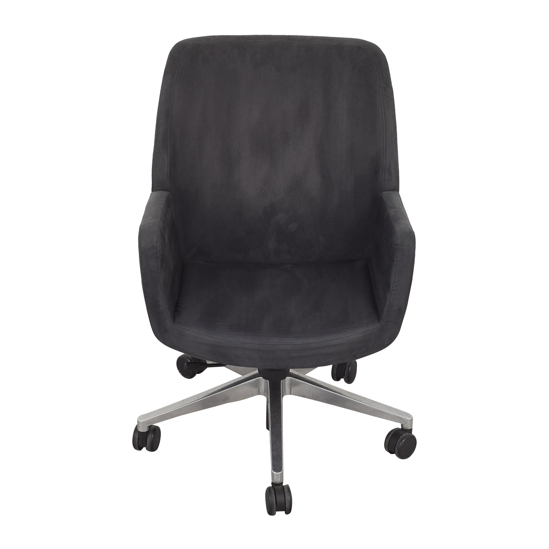 Steelcase Steelcase Coalesse Bindu Guest Chair nj