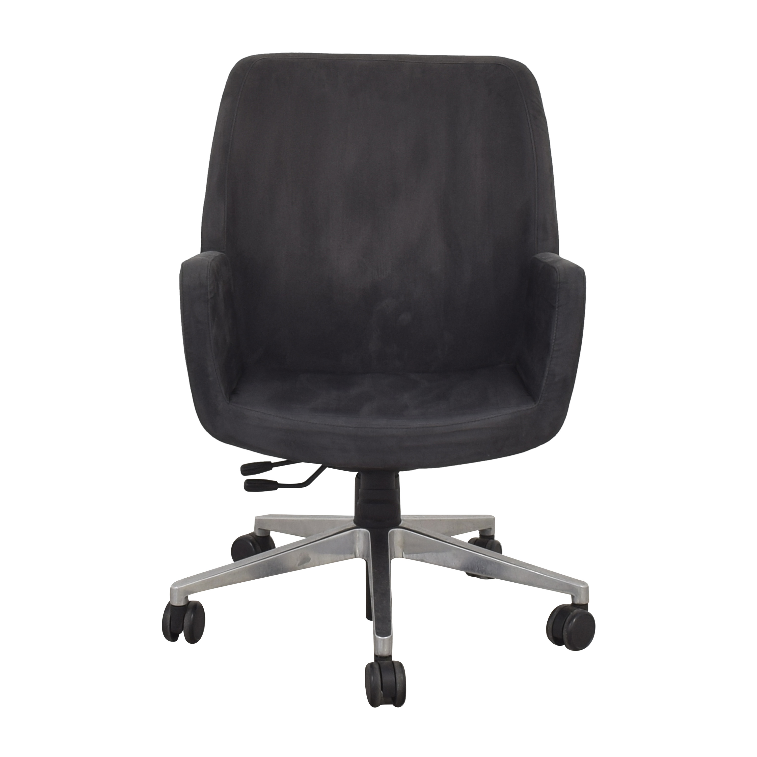 Steelcase Steelcase Coalesse Bindu Guest Chair nj
