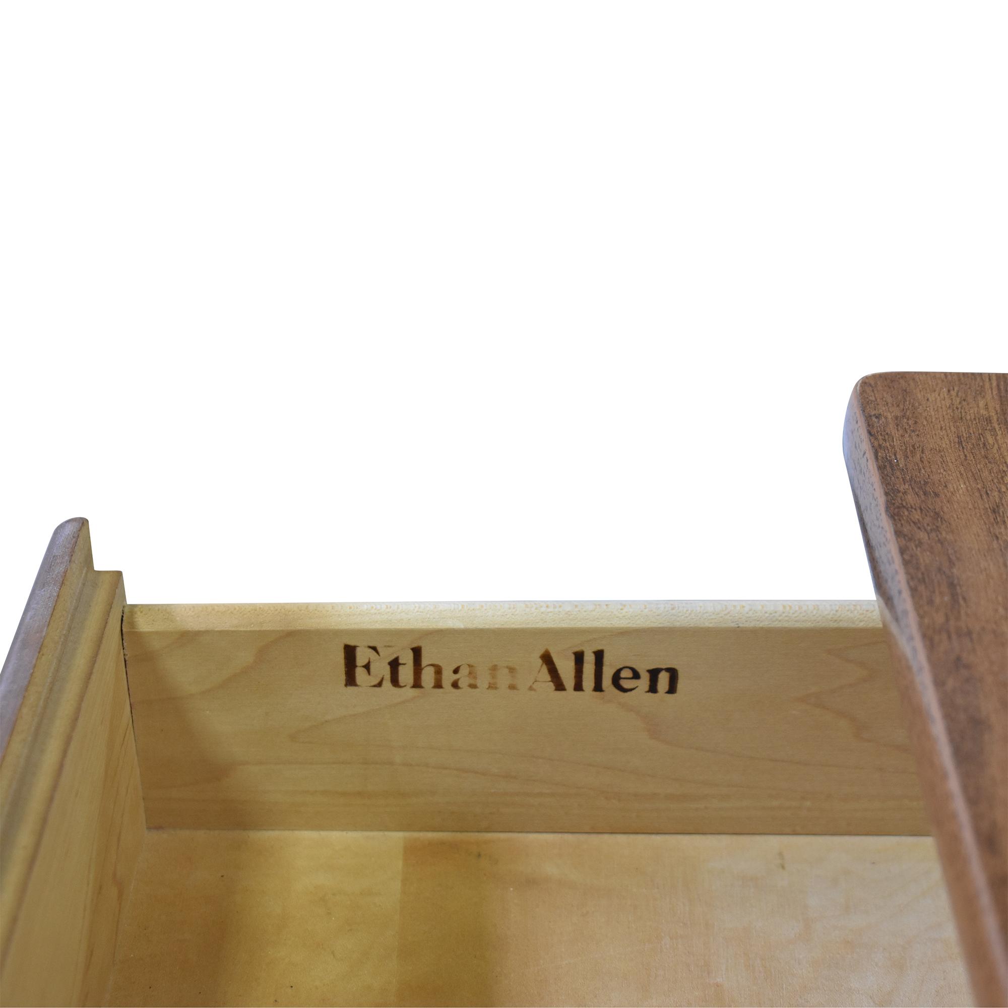 Ethan Allen Ethan Allen Baumritter Three Drawer Chest