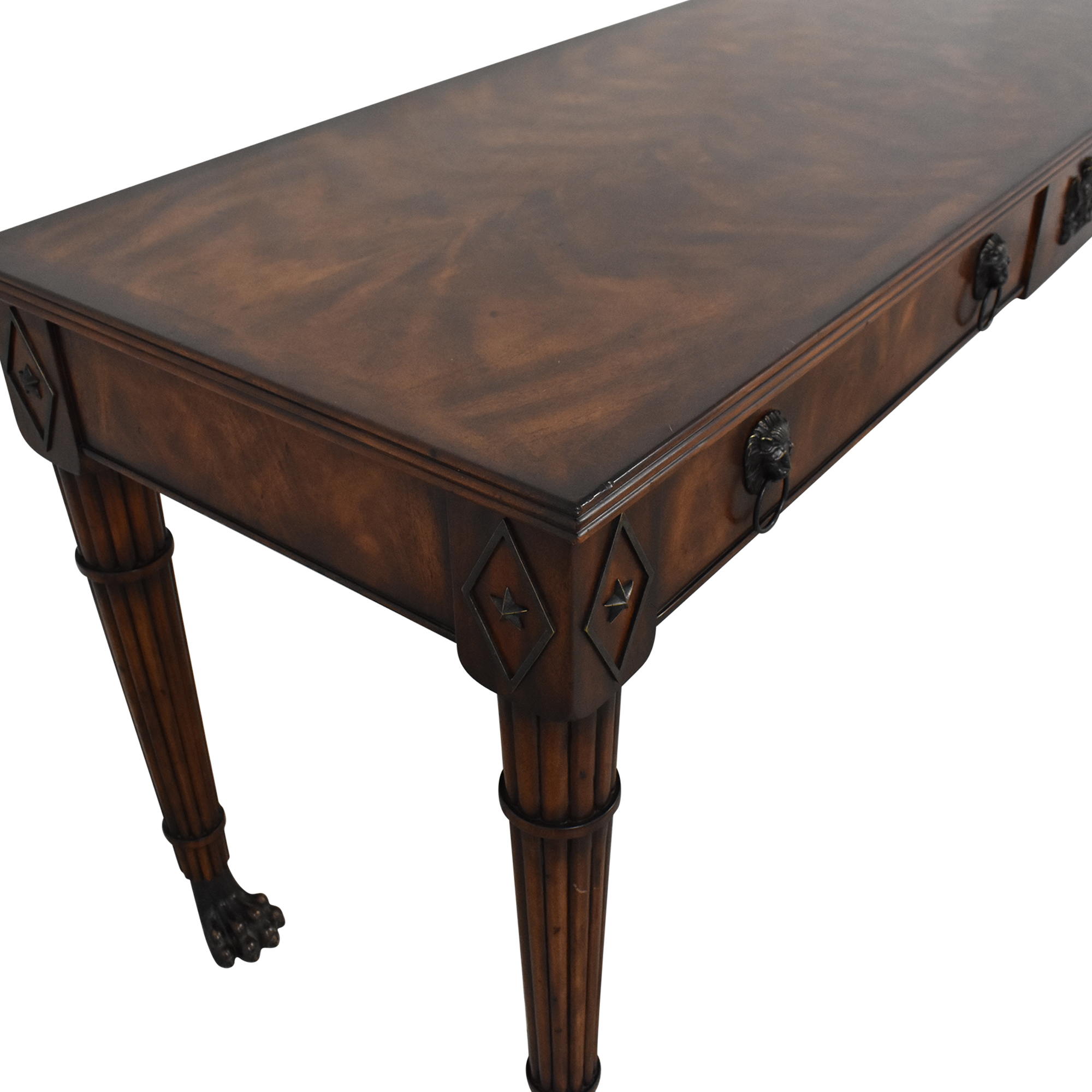 Theodore Alexander Theodore Alexander Accent Table nj