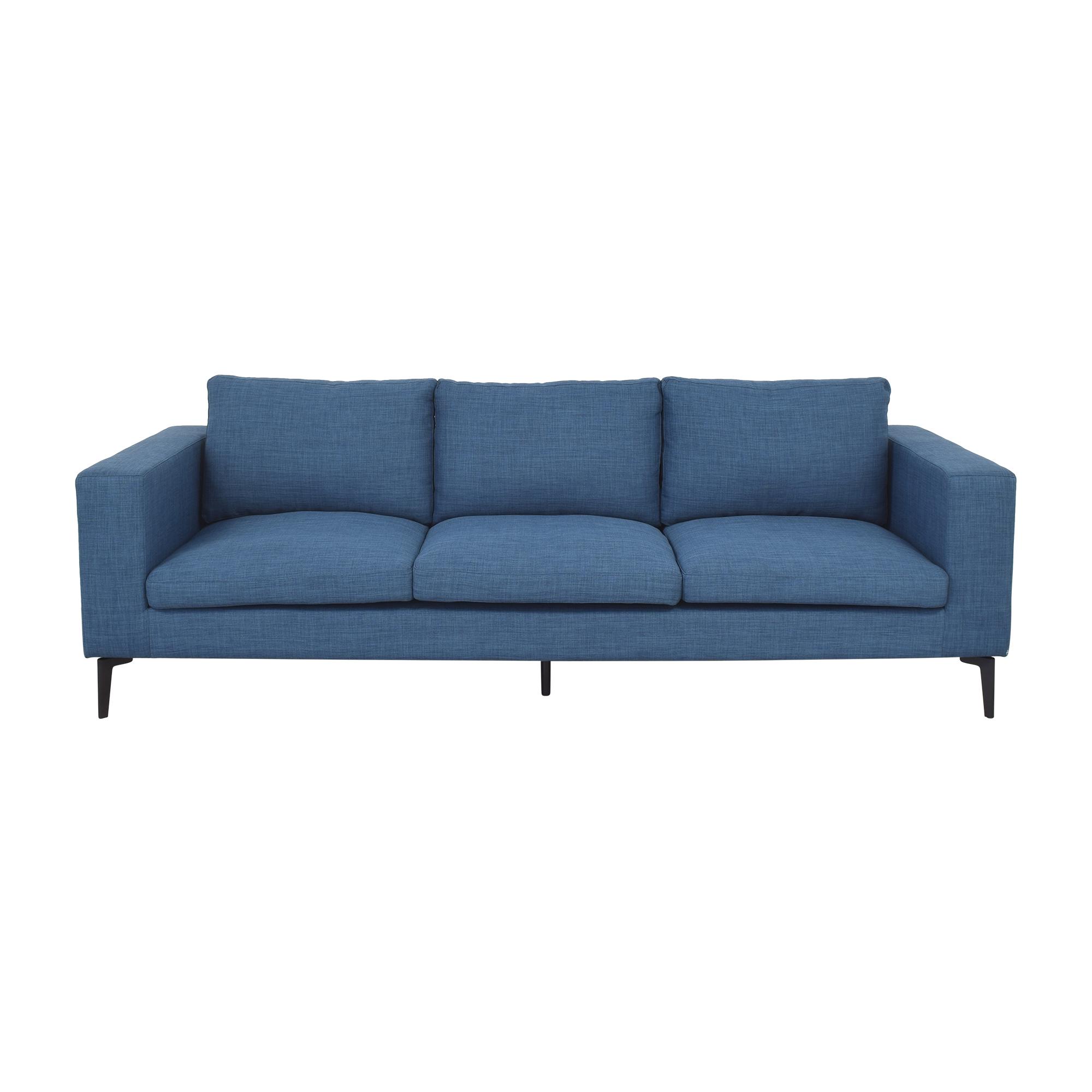 Kardiel Modern Loft Sofa Kardiel