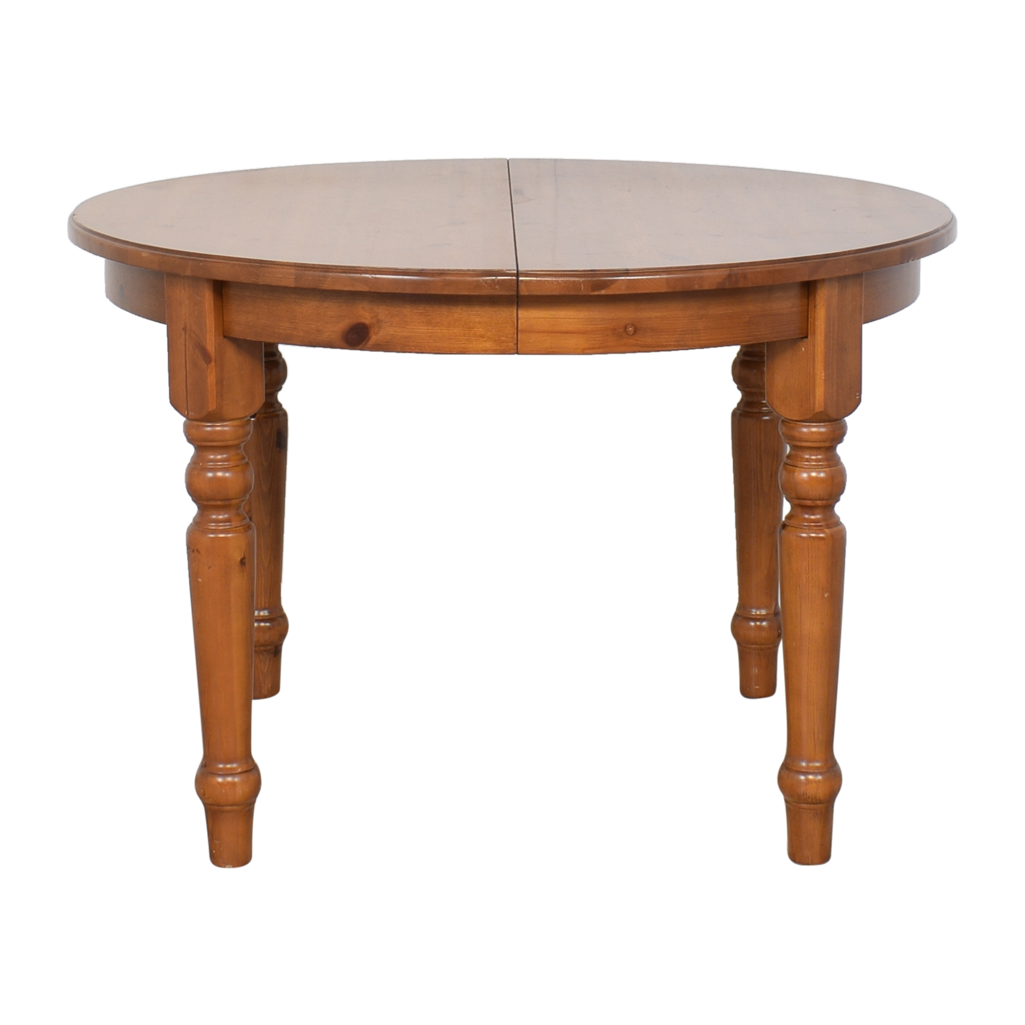 Pottery Barn Pottery Barn Round Extending Table price