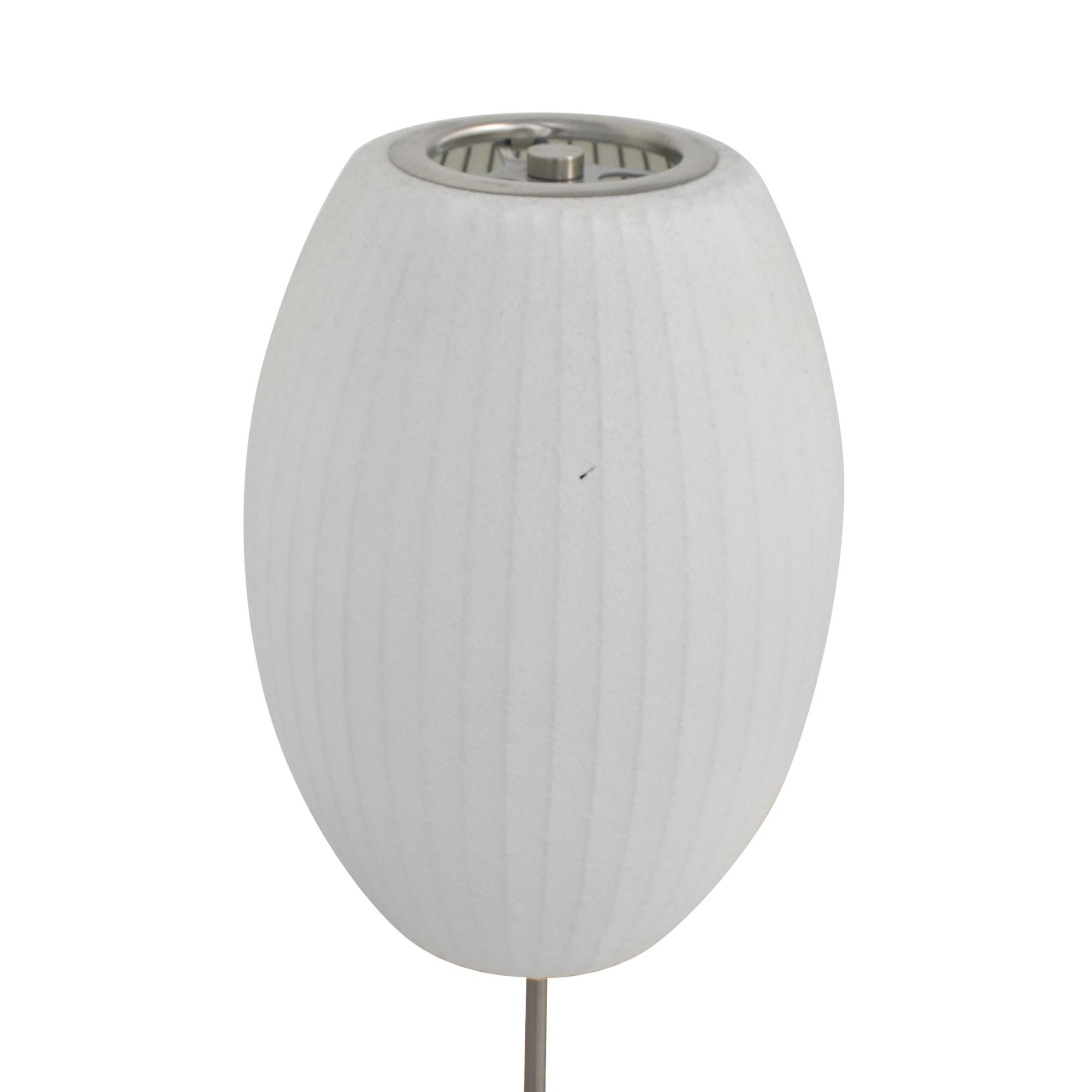 buy Modernica Modernica Nelson Bubble Lamps Cigar Lotus Table Lamp online