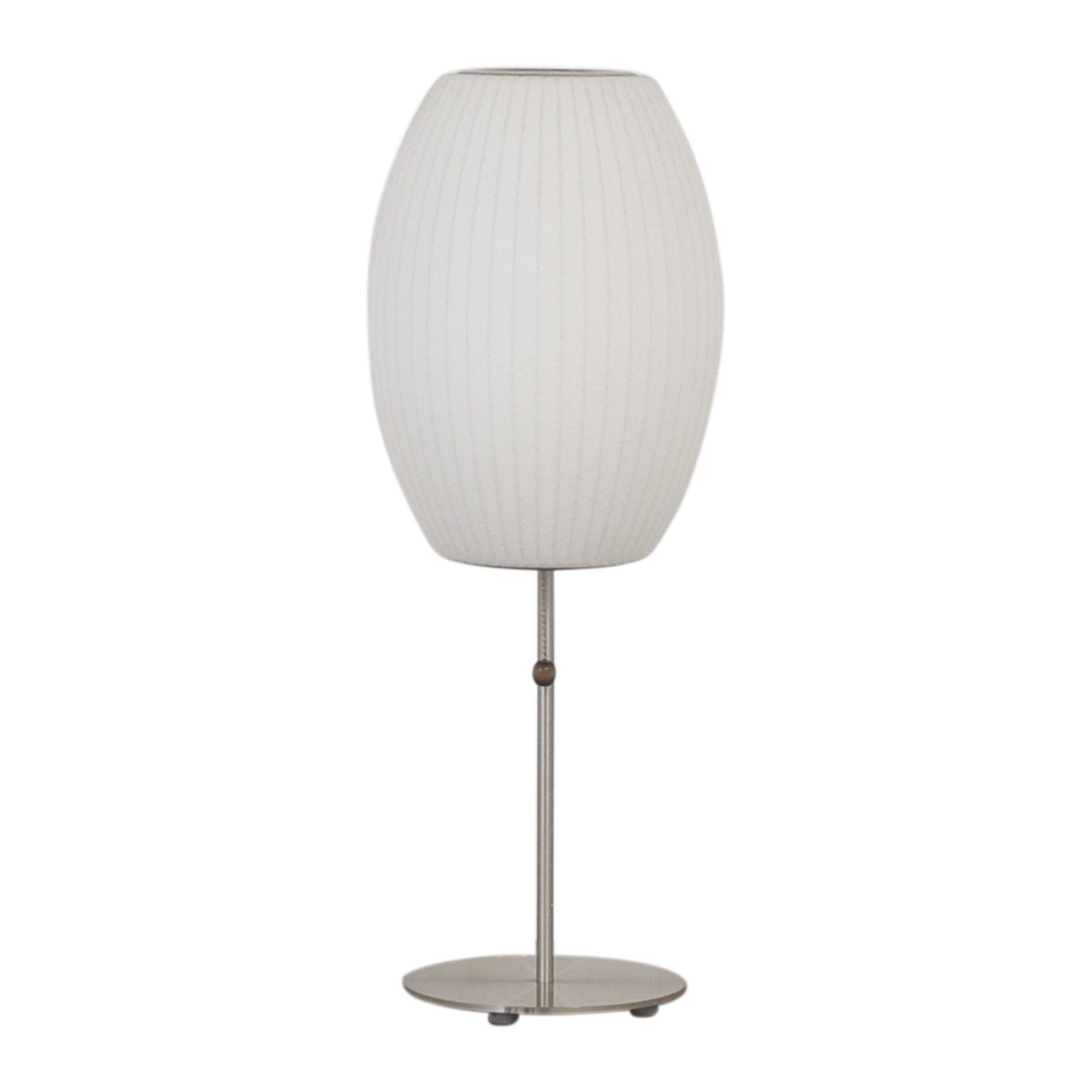 buy Modernica Modernica Nelson Bubble Lamps Cigar Lotus Table Lamp online