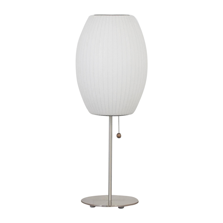 Modernica Modernica Nelson Bubble Lamps Cigar Lotus Table Lamp discount