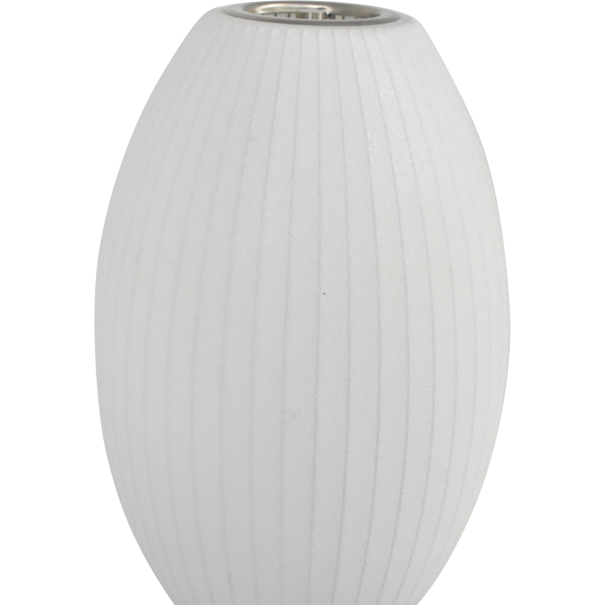 shop Modernica Nelson Bubble Lamps Cigar Lotus Floor Lamp Modernica