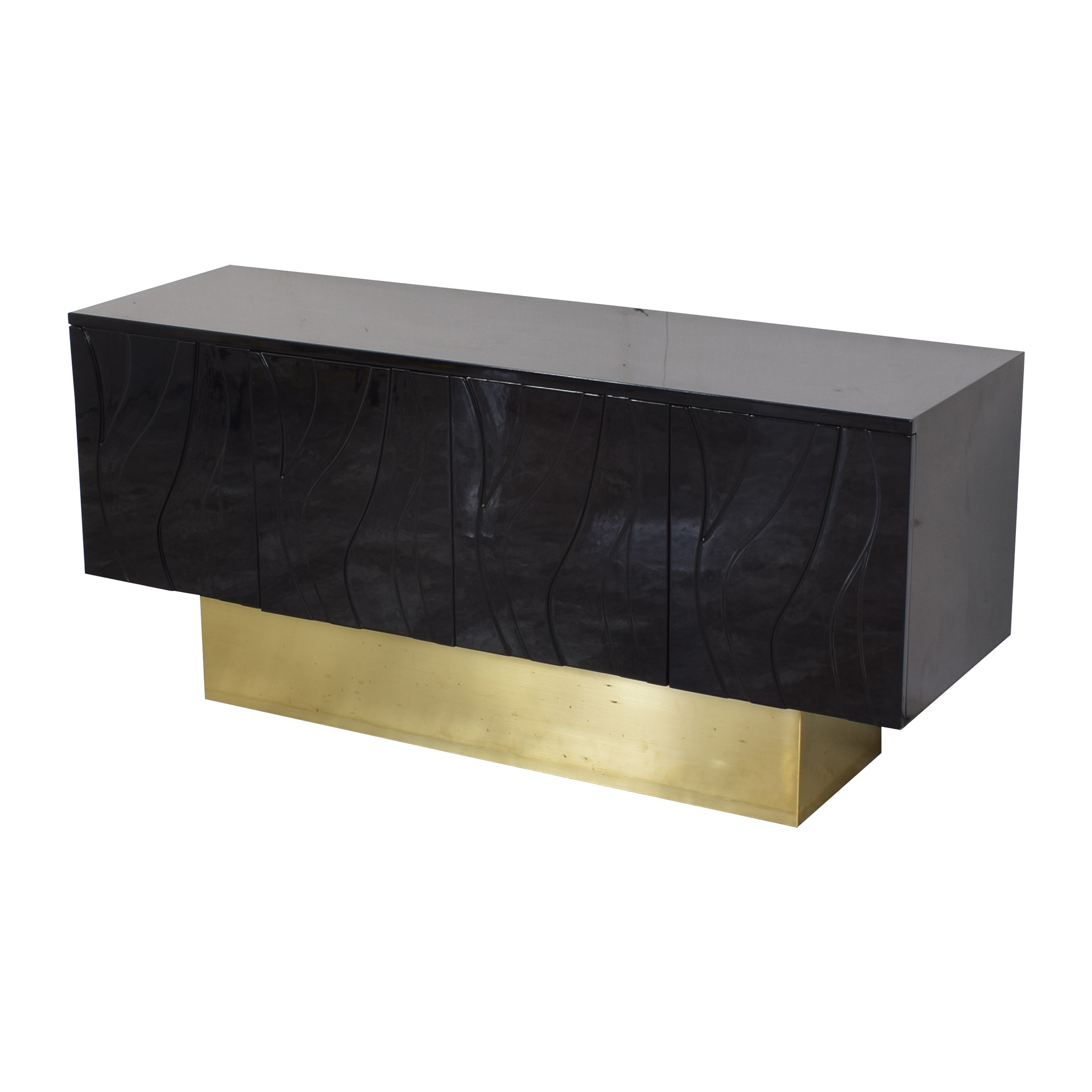 Worlds Away Worlds Away Modern Style Buffet Cabinets & Sideboards