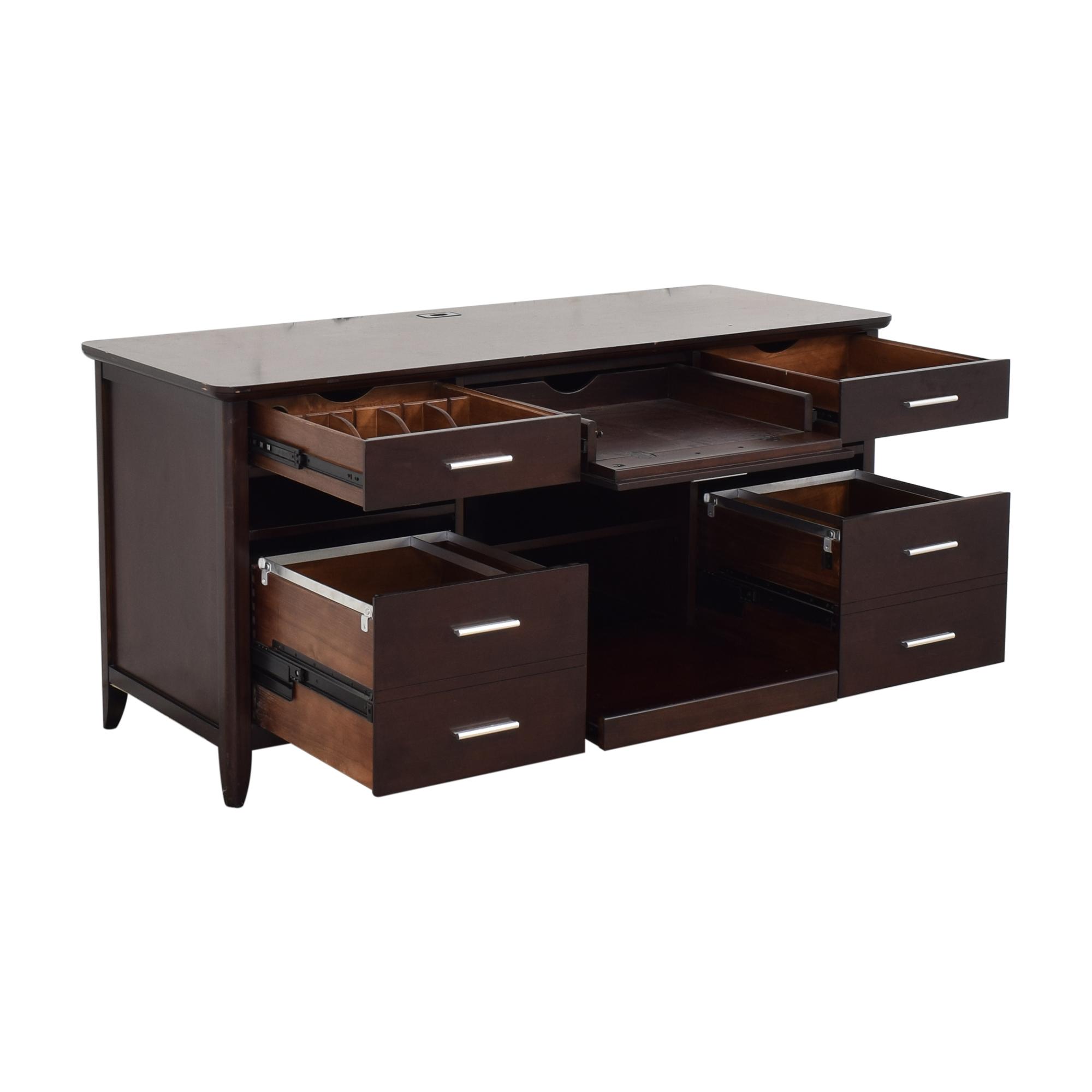 buy Hooker Furniture Hooker Furniture Computer Credenza online