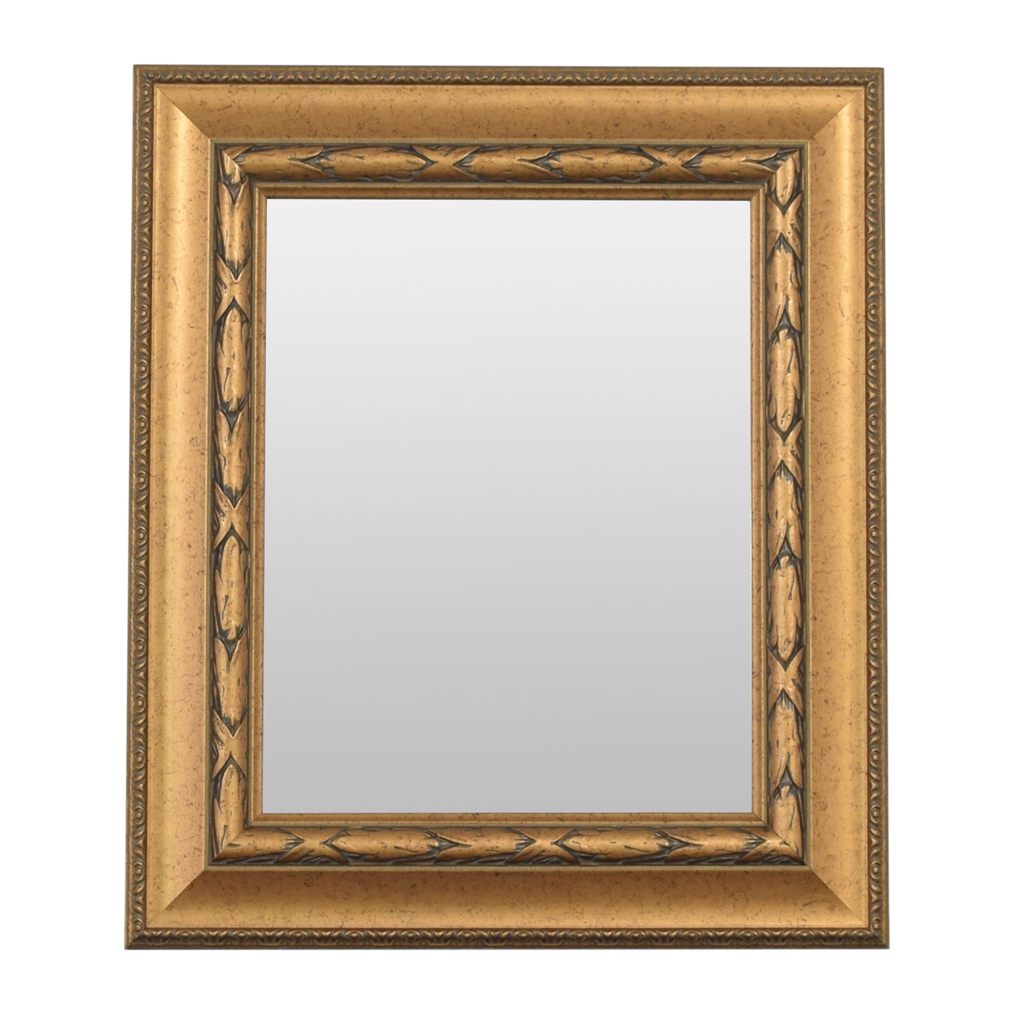Decorative Framed Mirror dimensions