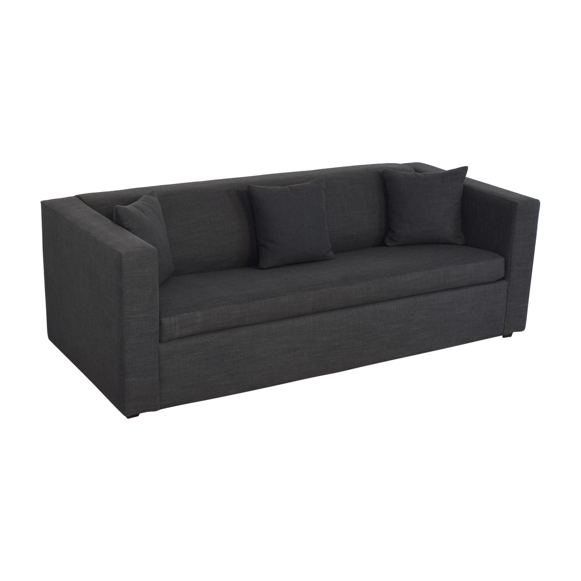 Blu Dot Blu Dot Mono Sleeper Sofa second hand