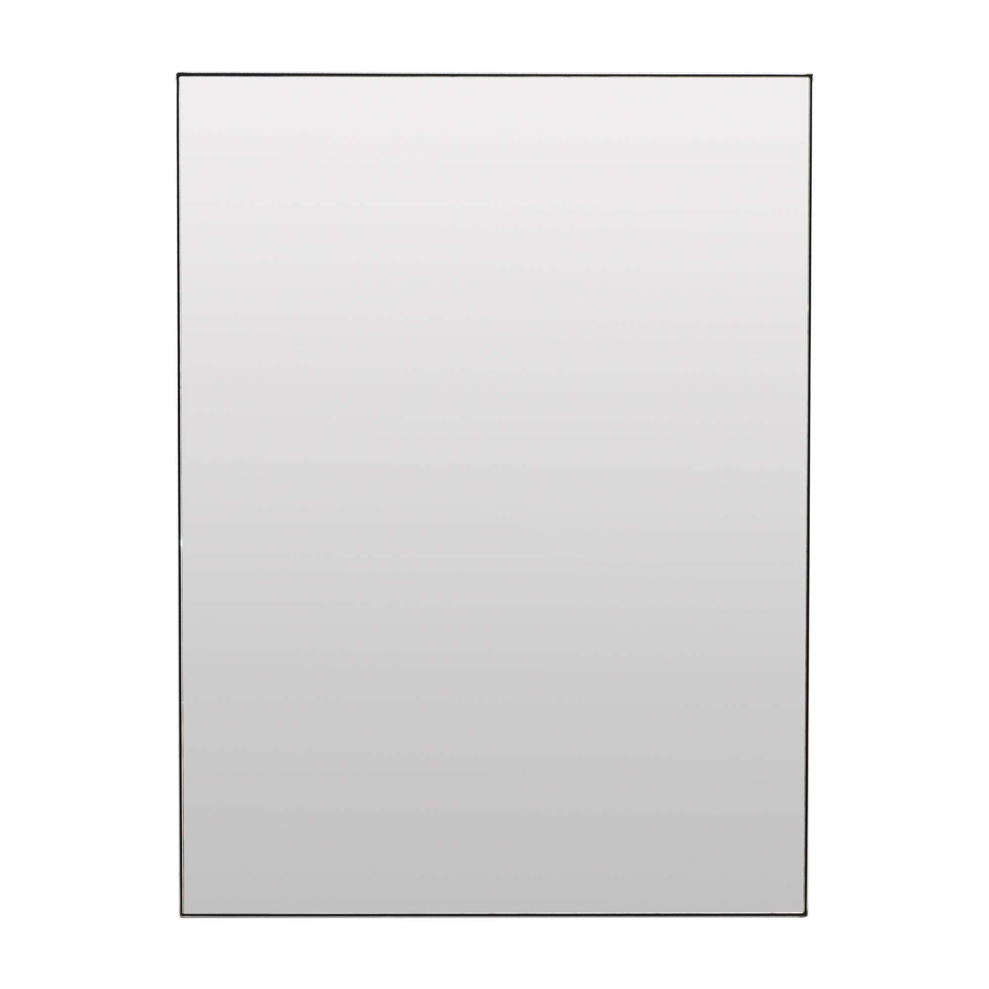 buy Rectangular Wall Mirror  Mirrors