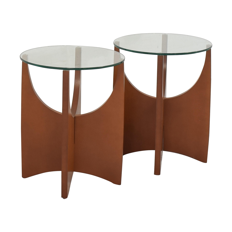 Steelcase Steelcase Turnstone Alight End Tables on sale