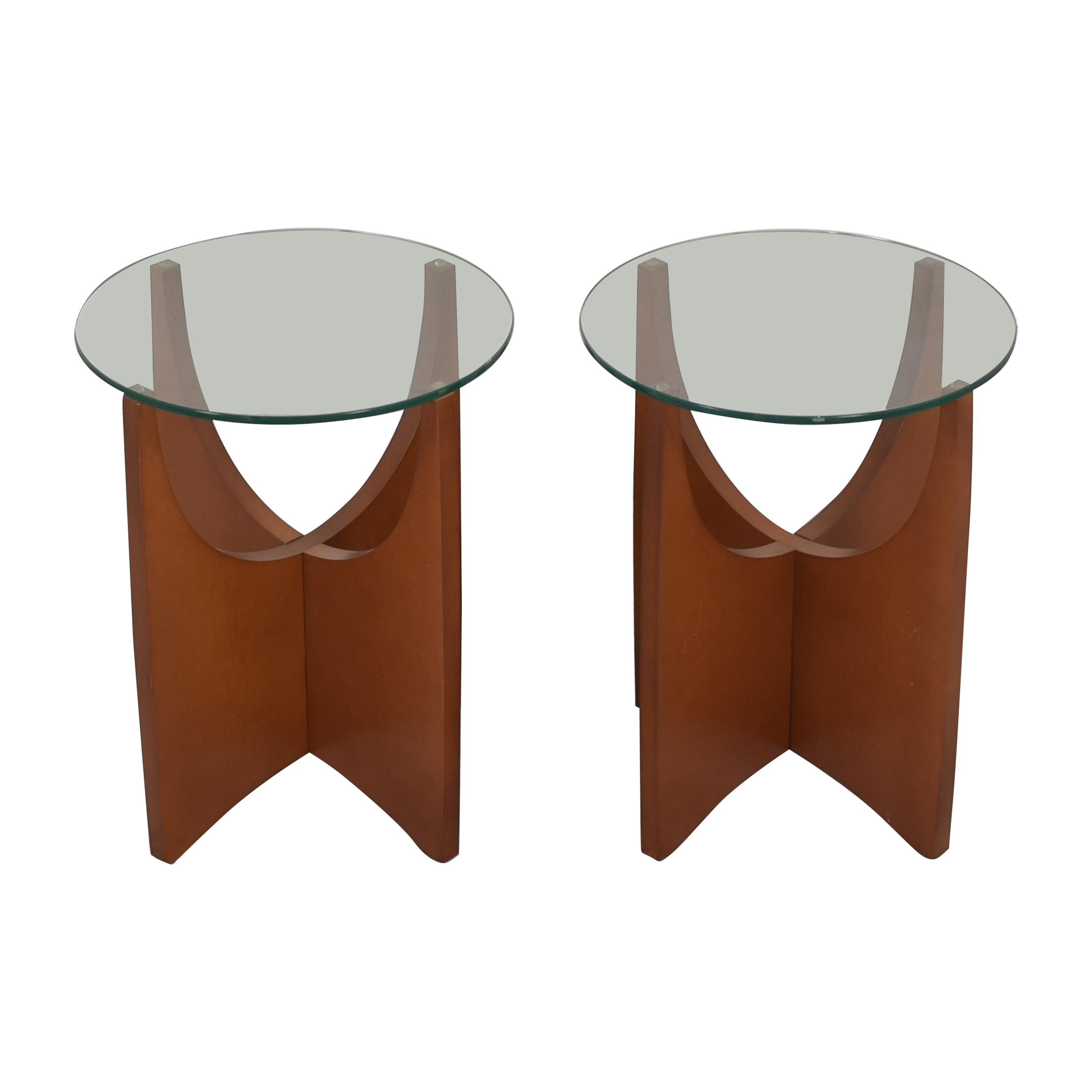 Steelcase Steelcase Turnstone Alight End Tables second hand