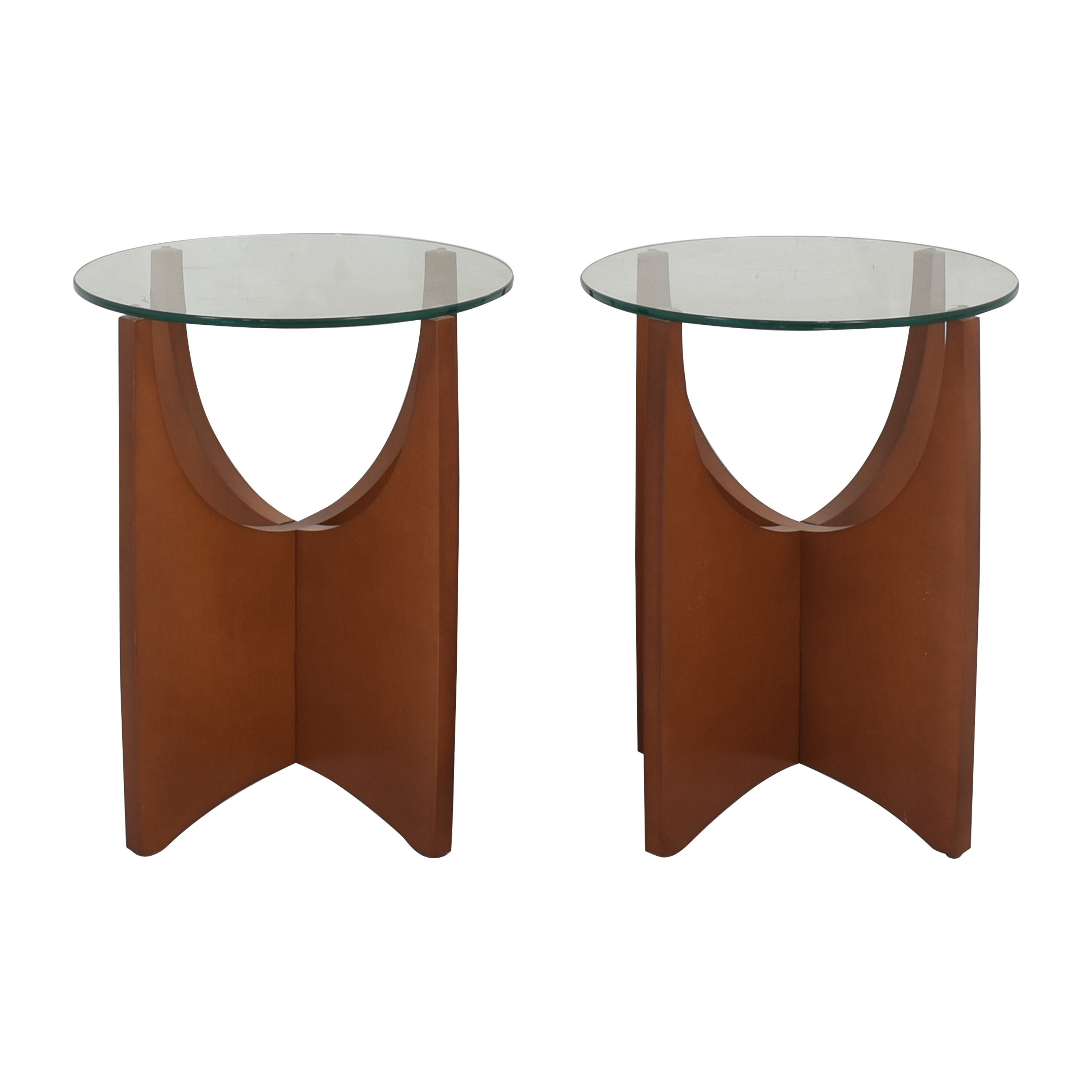 Steelcase Steelcase Turnstone Alight End Tables for sale