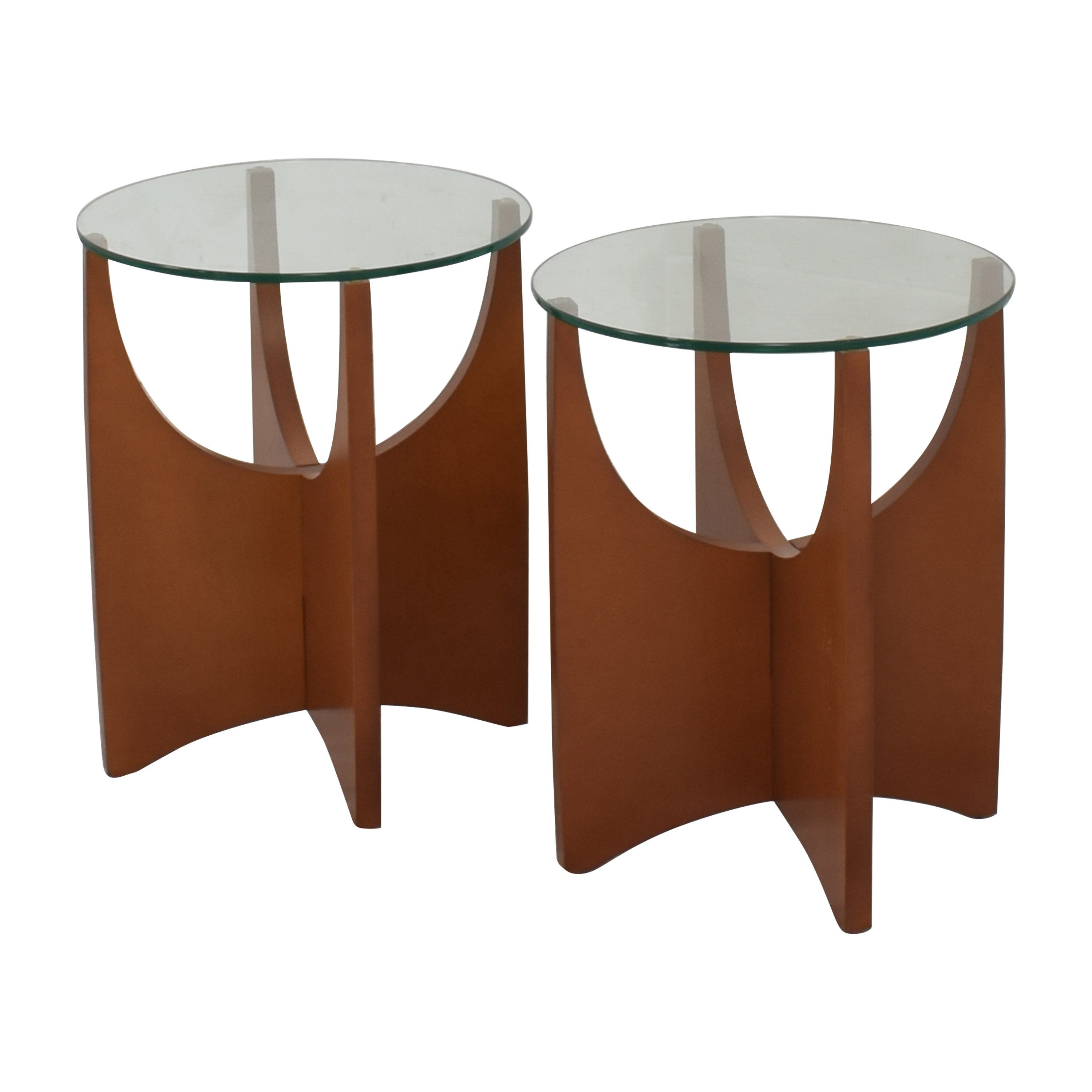 Steelcase Steelcase Turnstone Alight End Tables coupon