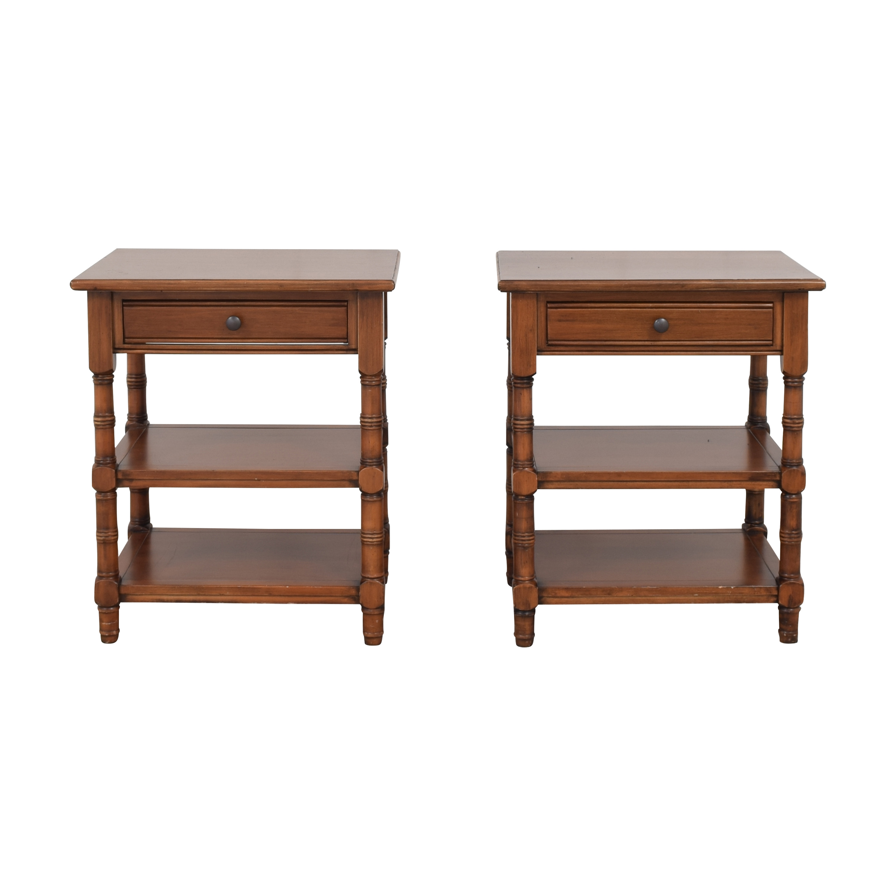 shop Country Willow Nightstands Country Willow