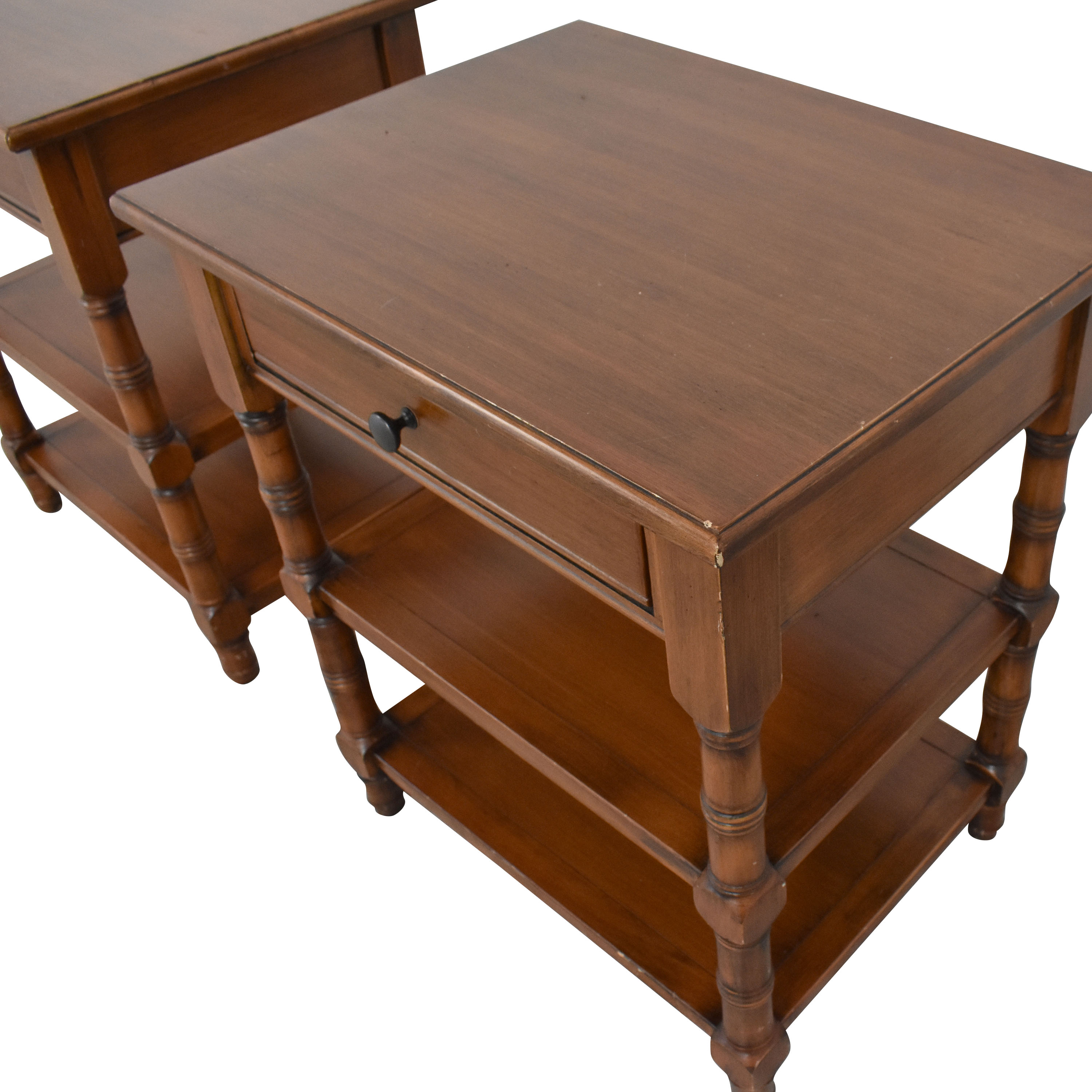 Country Willow Country Willow Nightstands ct