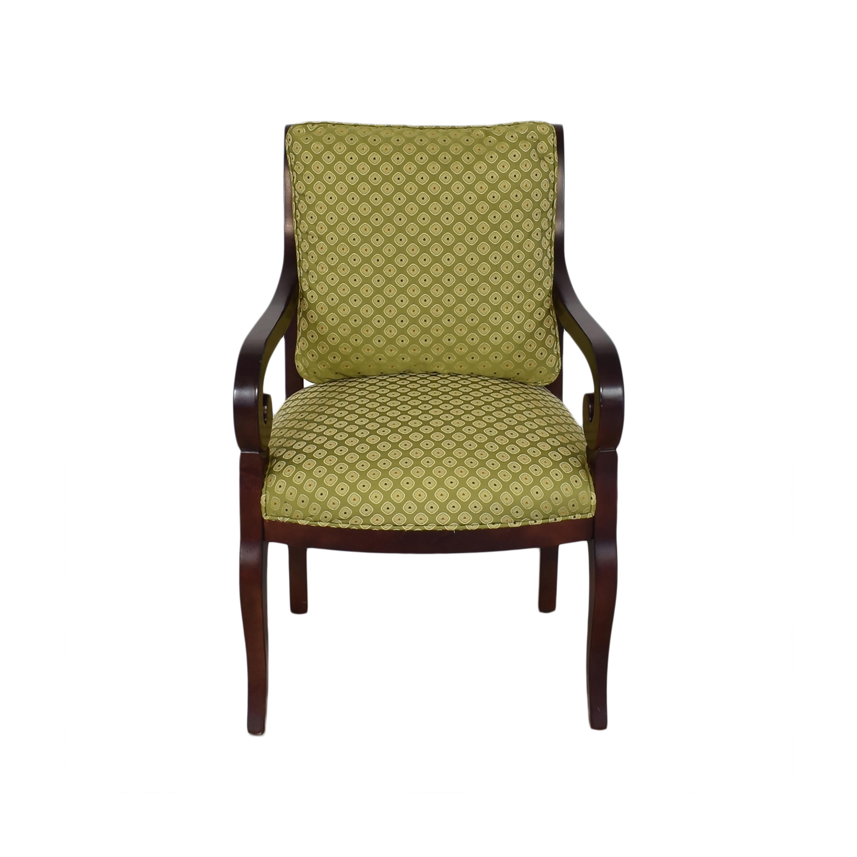 buy Fairfield Chair with Kravet Fabric Fairfield Chair Company