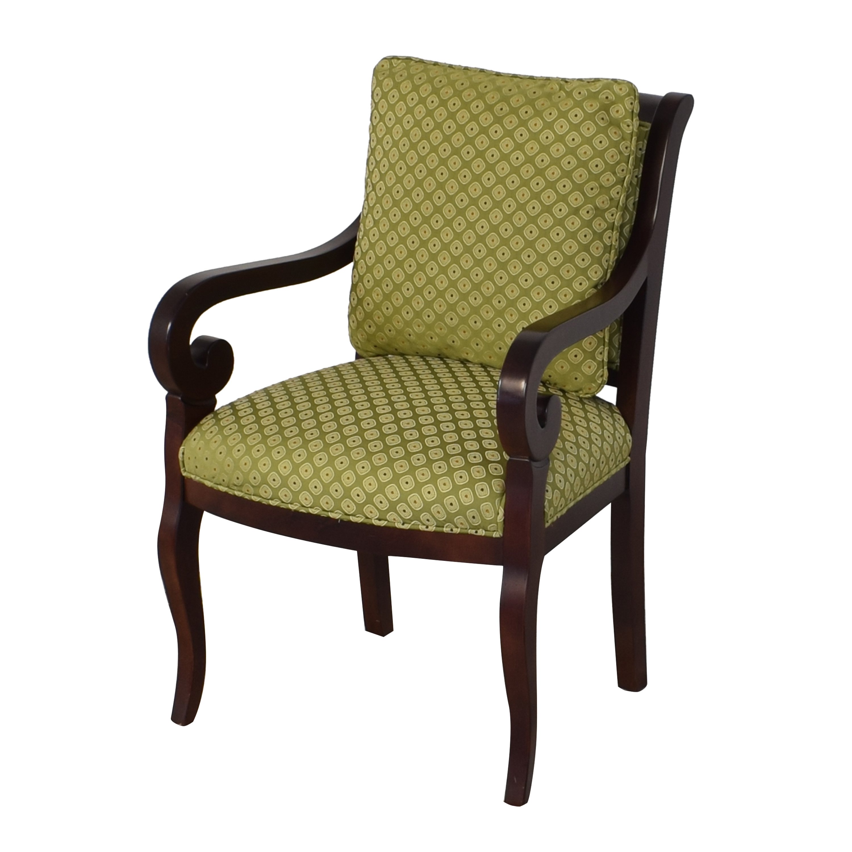 Fairfield Chair with Kravet Fabric sale