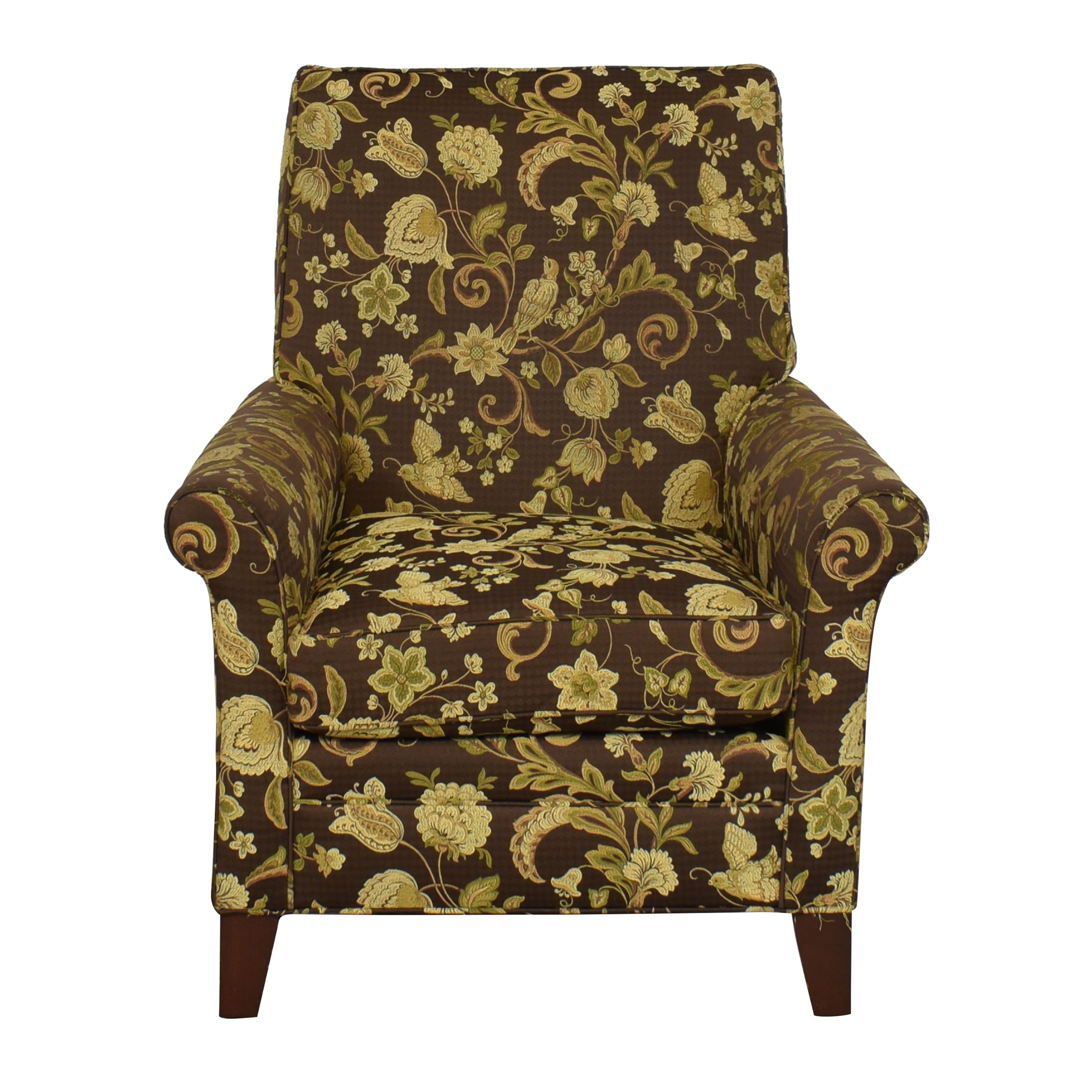 TCS Accent Chair nj