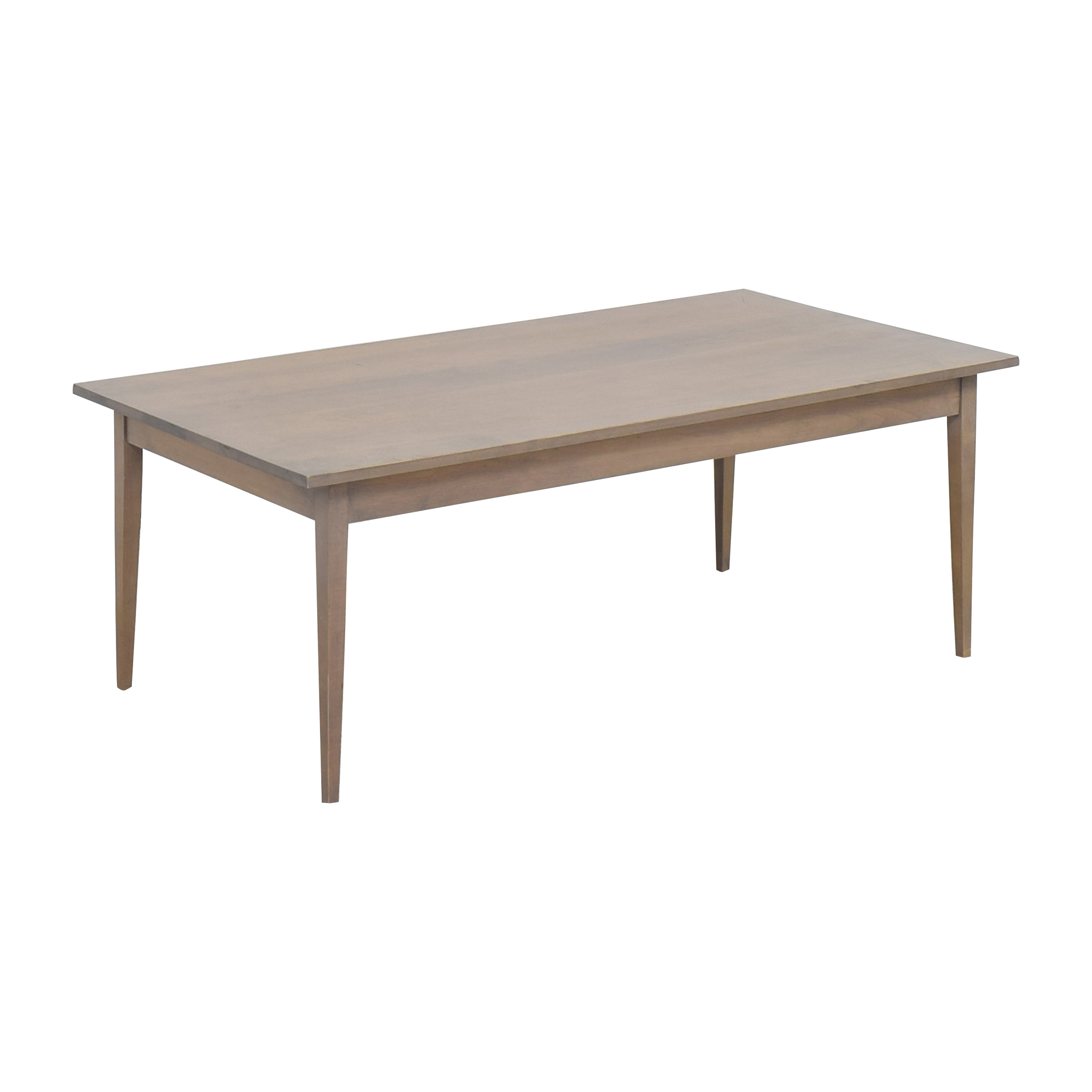 Room & Board Room & Board Handcrafted Coffee Table price