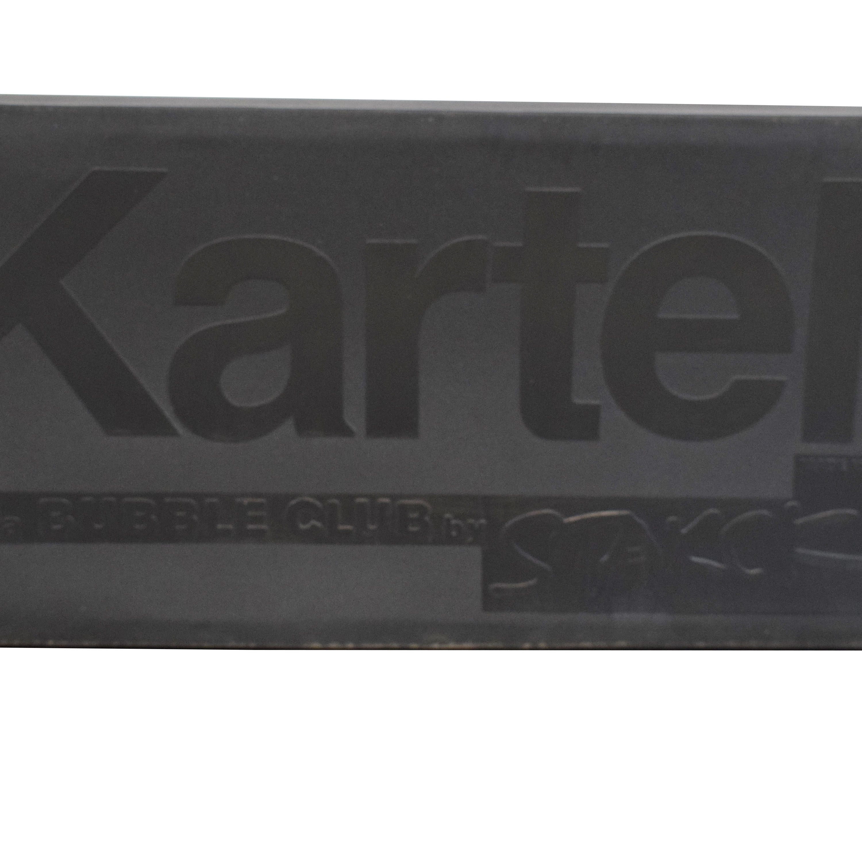 Kartell Kartell Bubble Club Outdoor Sofa ct