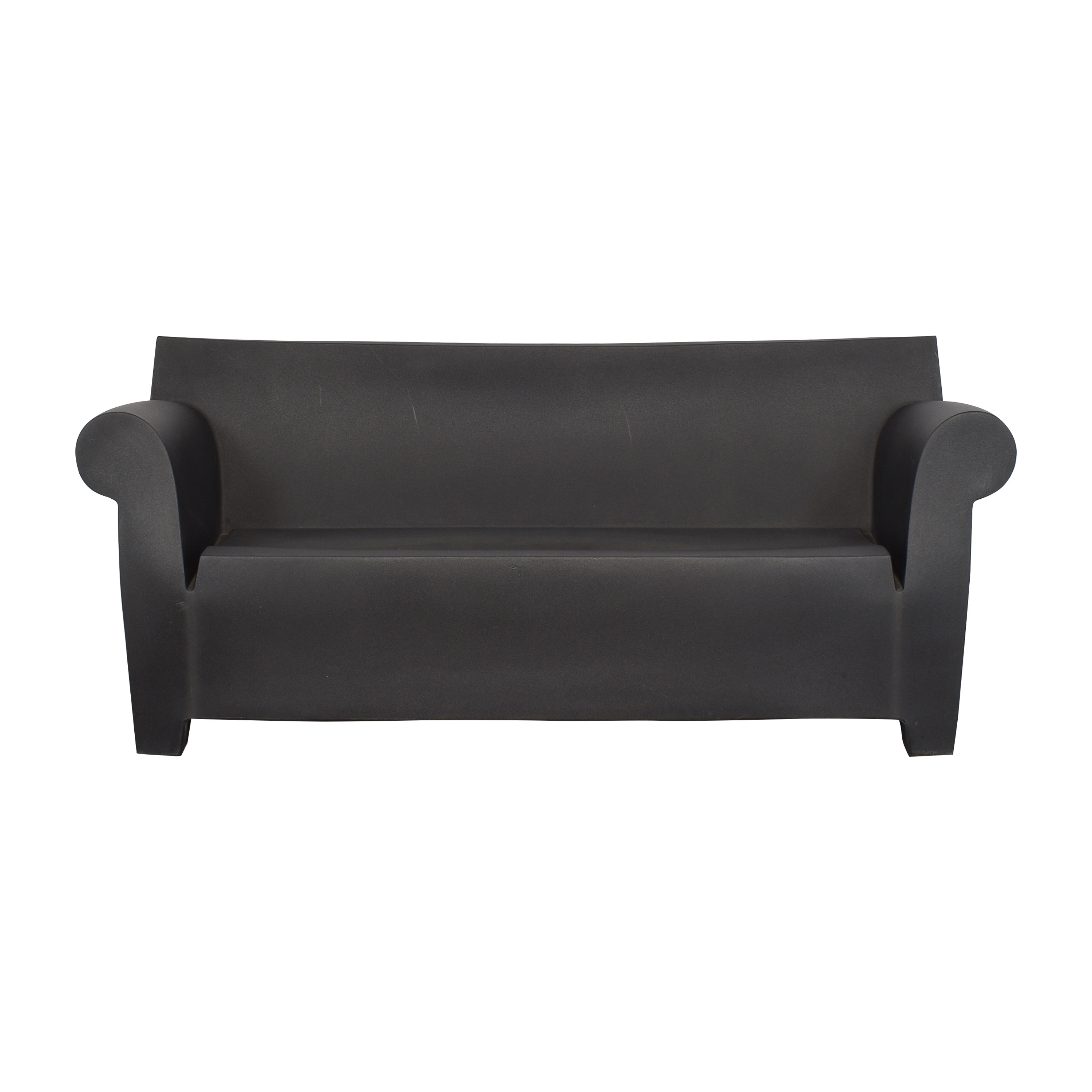 Kartell Kartell Bubble Club Outdoor Sofa pa