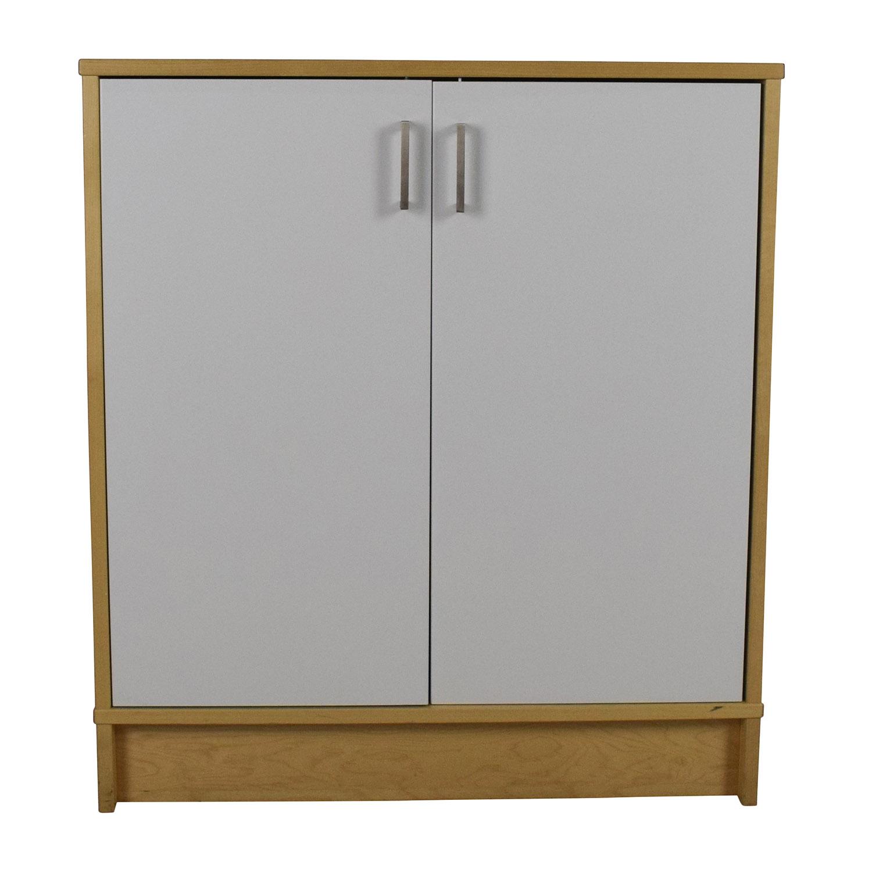 size 40 e5c29 d190d 69% OFF - IKEA IKEA Cabinet Unit / Storage