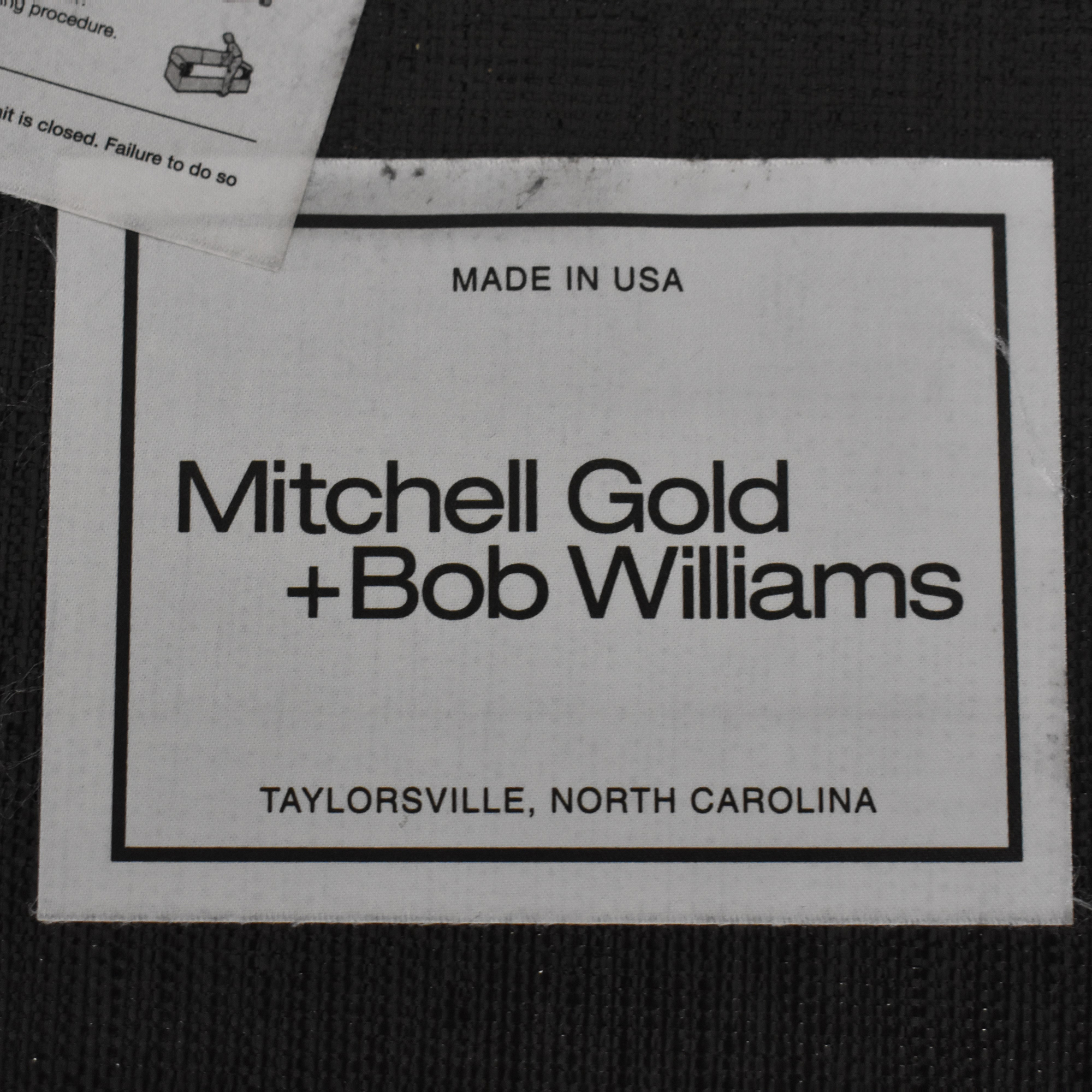 shop Mitchell Gold + Bob Williams Sleeper Sofa & Ottoman Mitchell Gold + Bob Williams Sofas