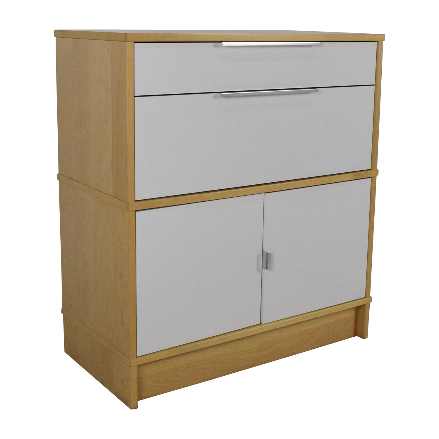 62 Off Ikea Ikea Storage Unit Storage