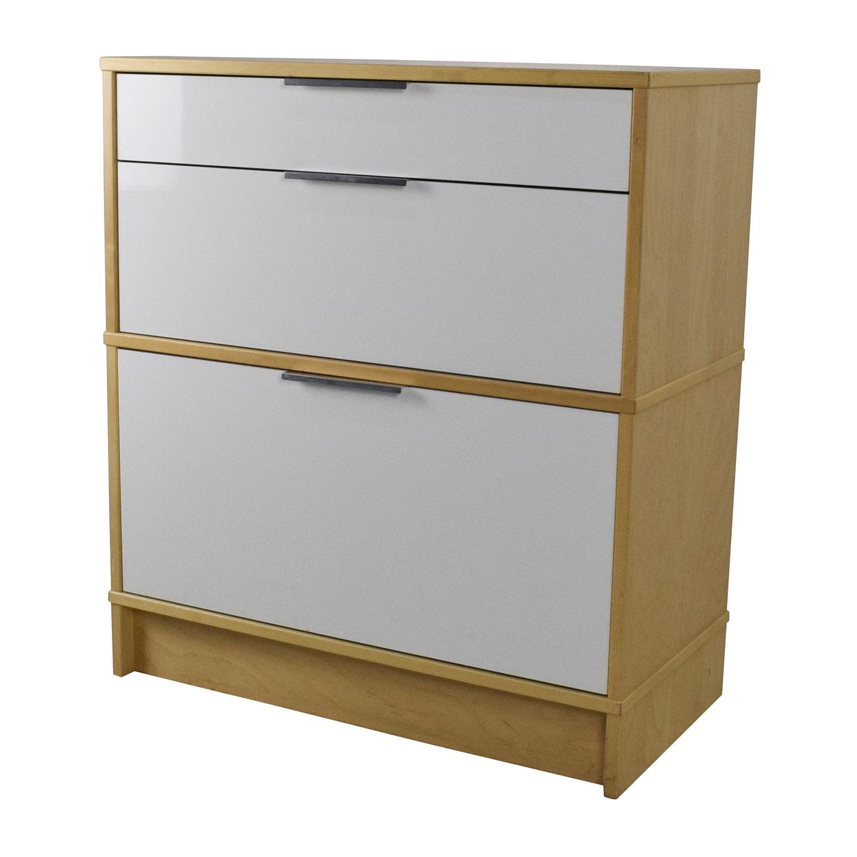 69 Off Ikea Ikea Storage Unit Storage