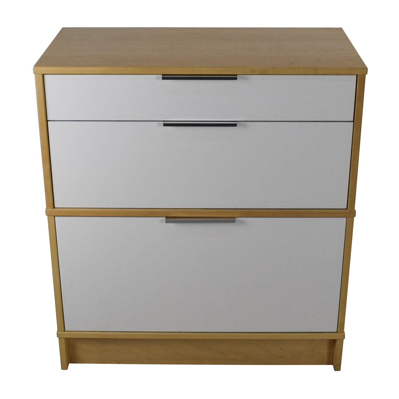 shop IKEA Storage Unit IKEA Cabinets & Sideboards