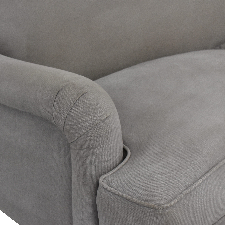 Sofa.com English Tightback Sofa sale