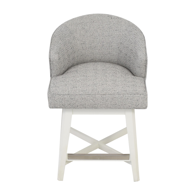 Vanguard Furniture Clive Daniel Counter Stool nj