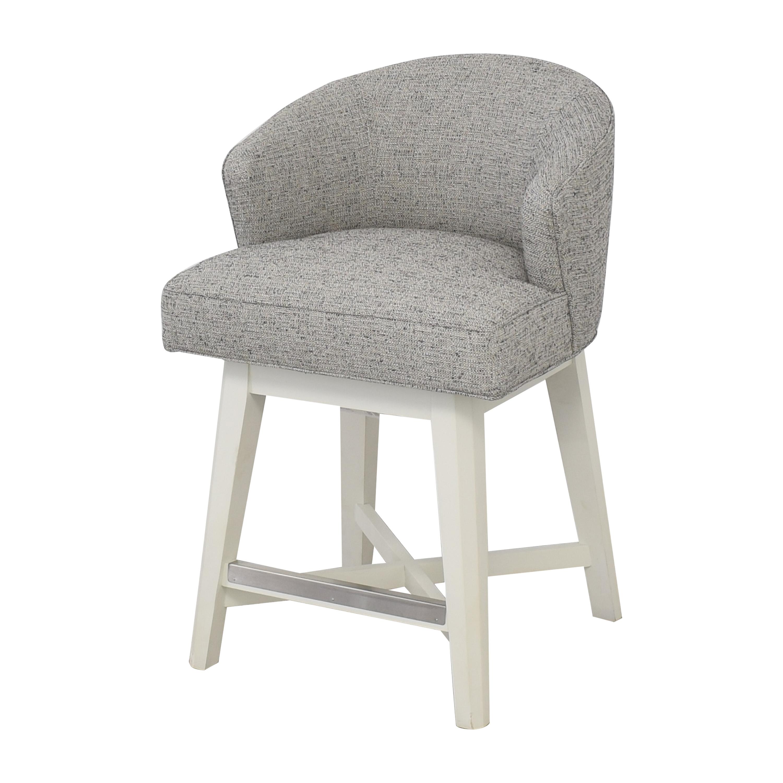 Vanguard Furniture Clive Daniel Counter Stool