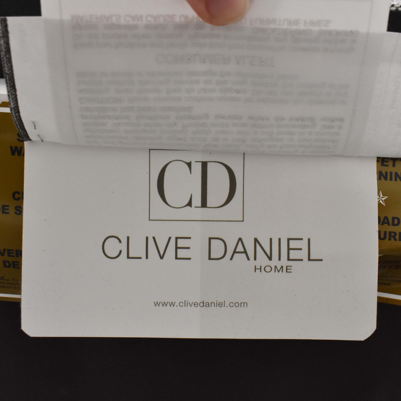 Vanguard Furniture Clive Daniel Counter Stool Stools