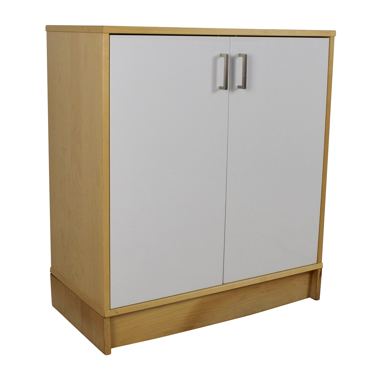 Ikea Cabinet Sale: IKEA IKEA Cabinet Unit / Storage