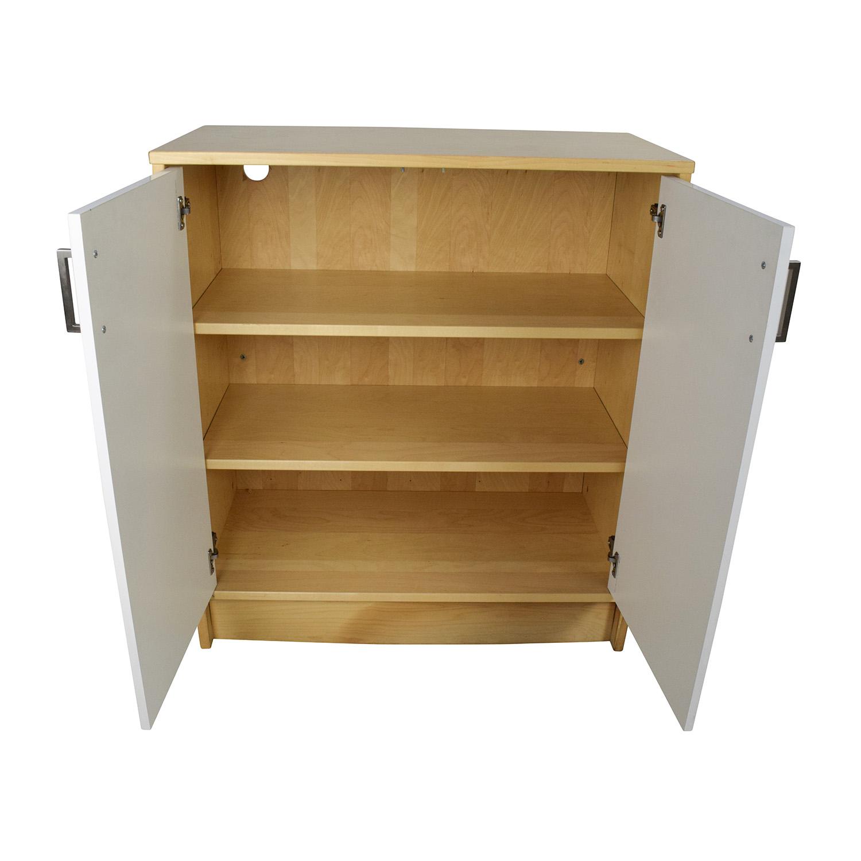71% OFF - IKEA IKEA Cabinet Unit / Storage