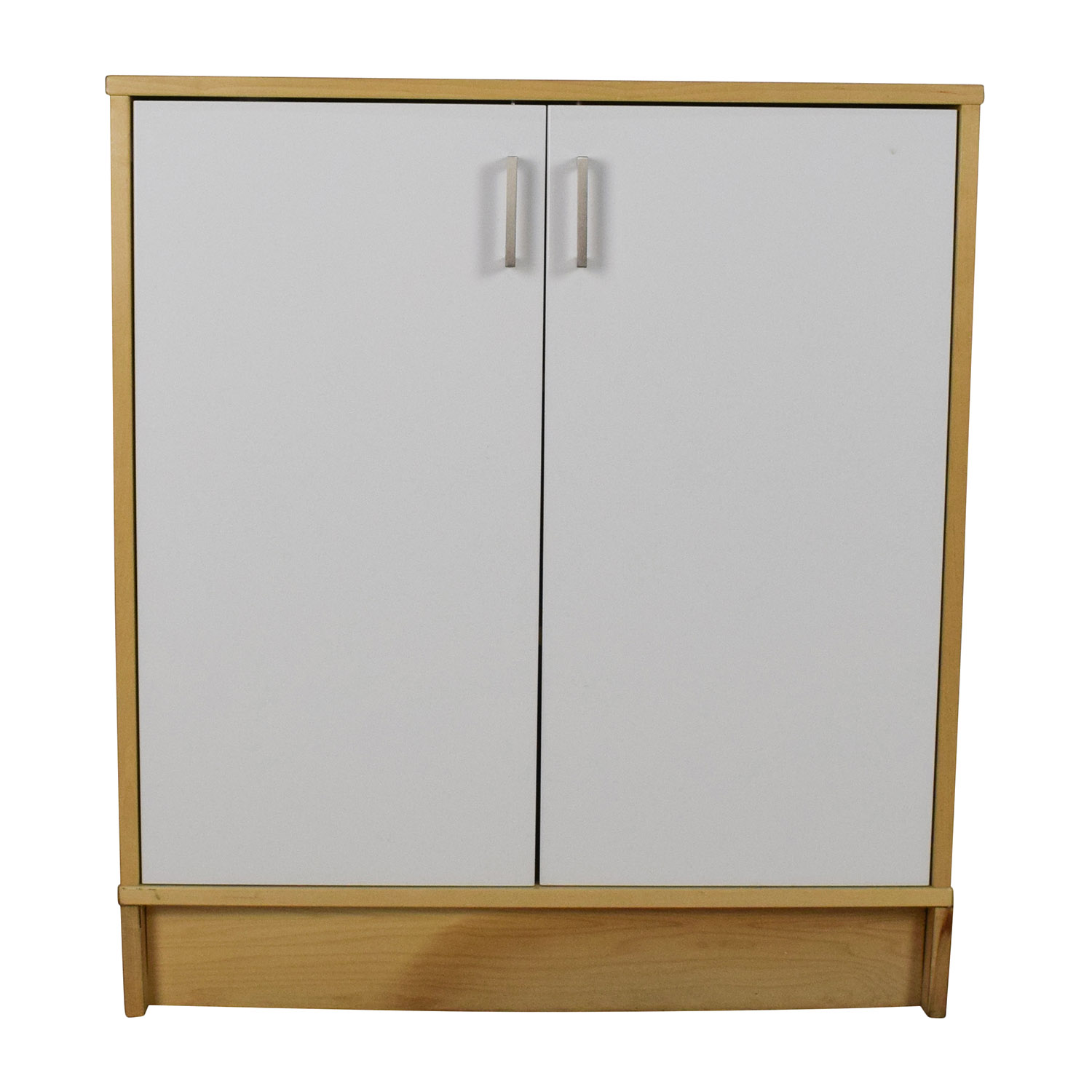 59 Off West Elm West Elm Parsons Buffet Storage